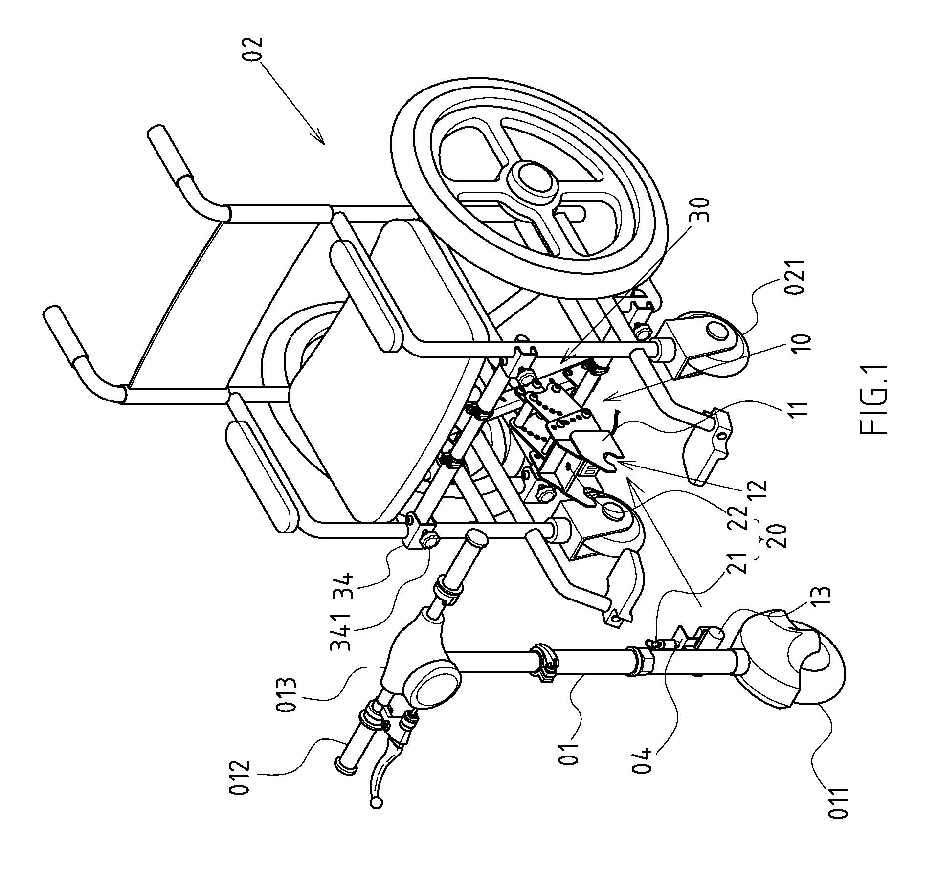 Mechanism Wheel Lever : Brevet us  quick release mechanism for wheel