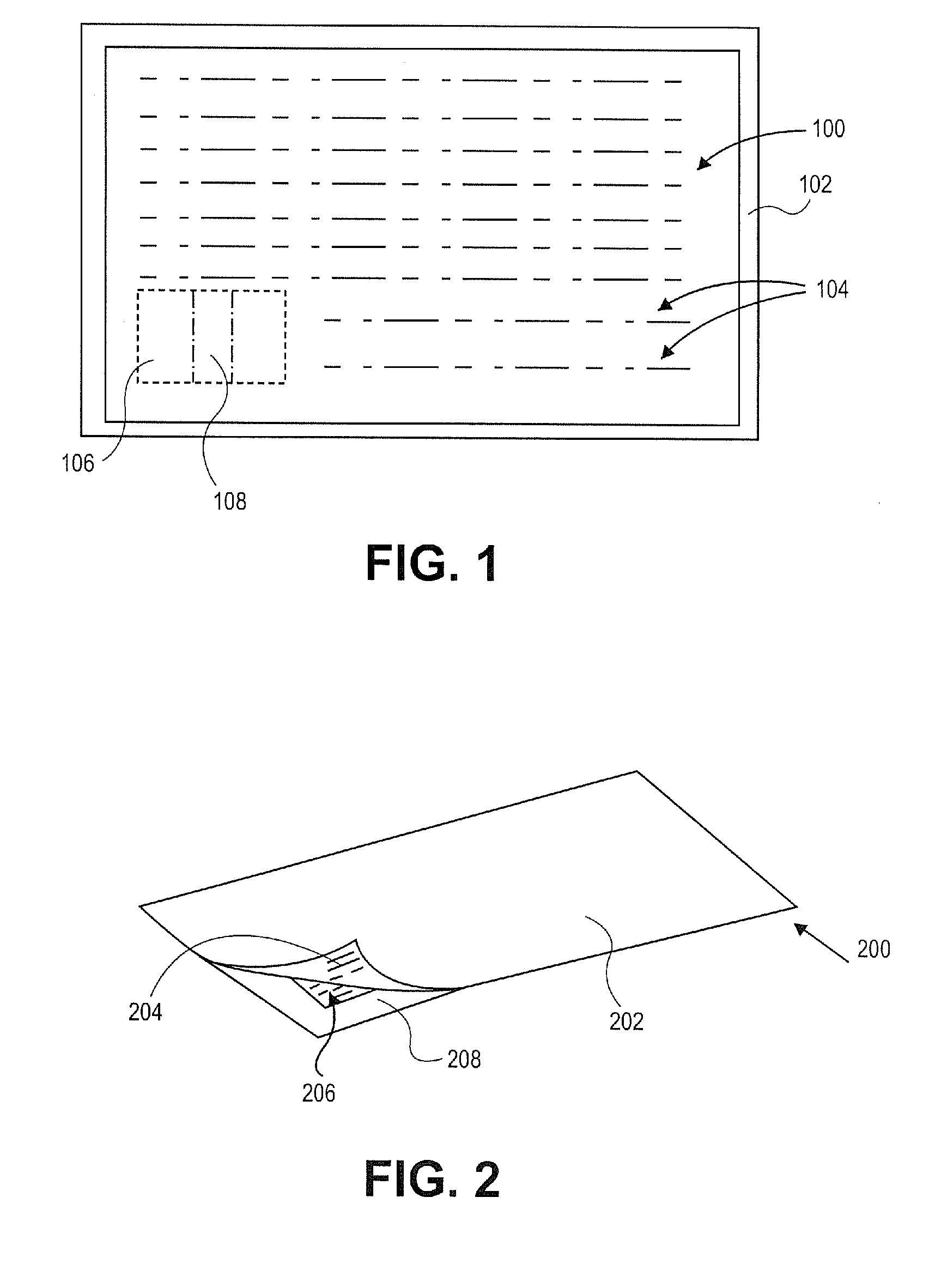 patent us20110102567 integrated fingerprint sensor and display