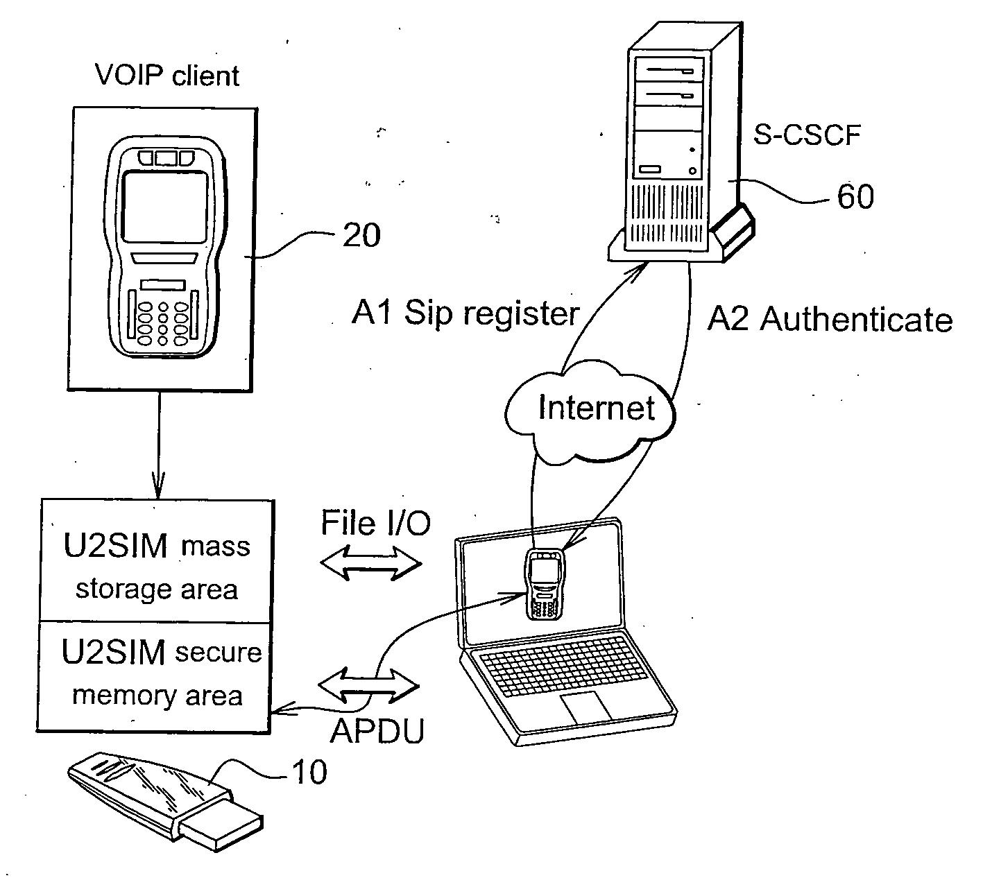 patent us20110113479 personal token having enhanced signaling patent drawing