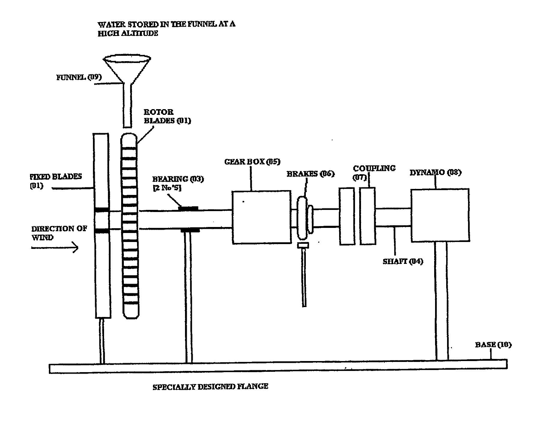 patent us20110113776 aero hydro power plant google patents Water Plant Diagram hydroelectric power plant schematic diagram