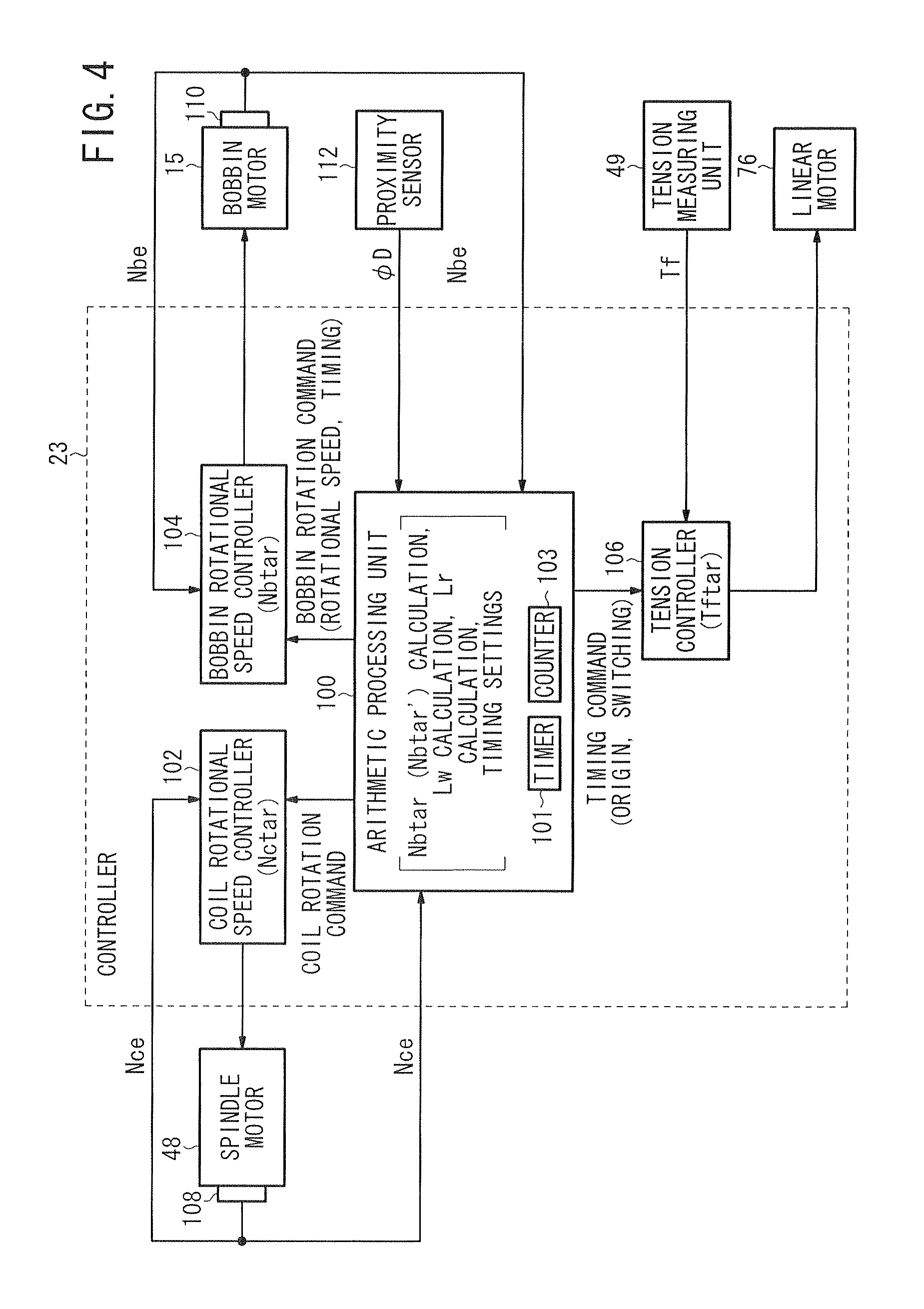 Patent US20110114781 - Wire winding device - Google Patents
