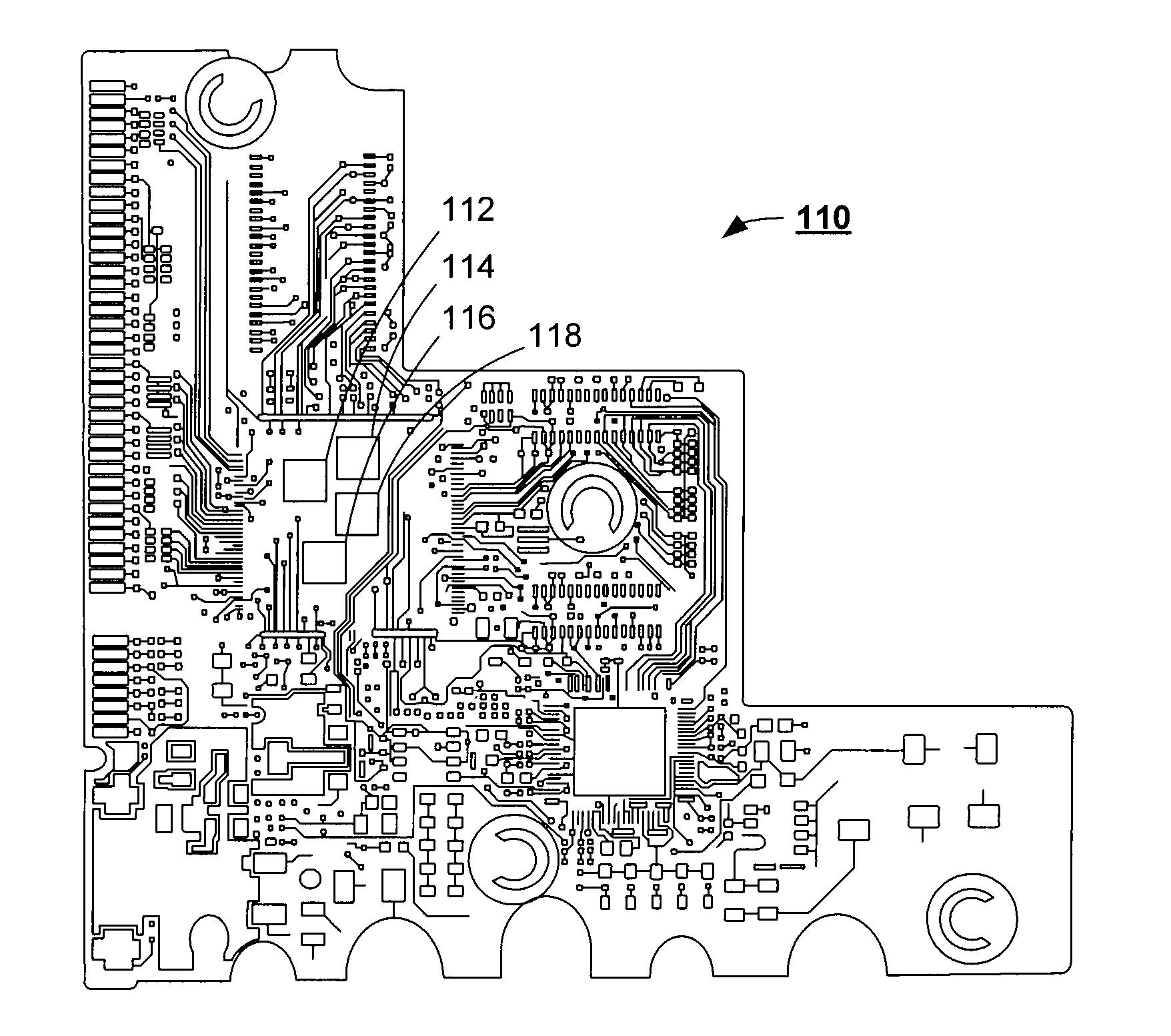 patent us20110116242 - tamper evident pcba film