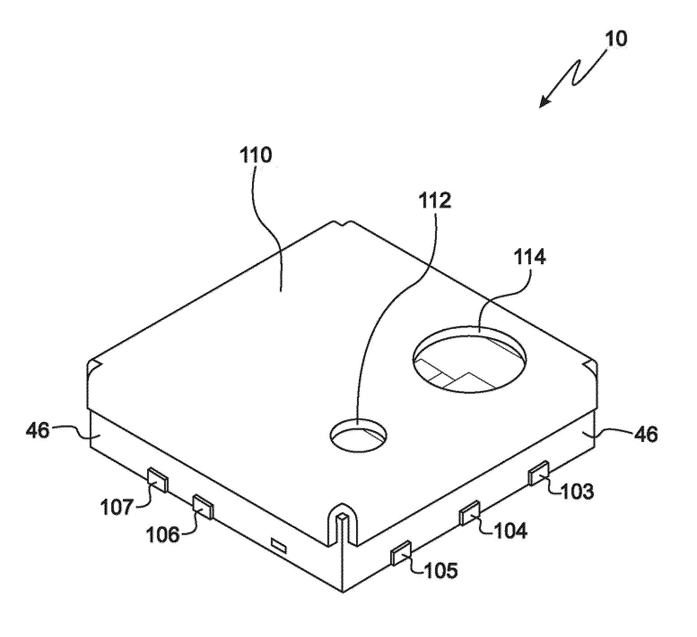 patent us20110121181