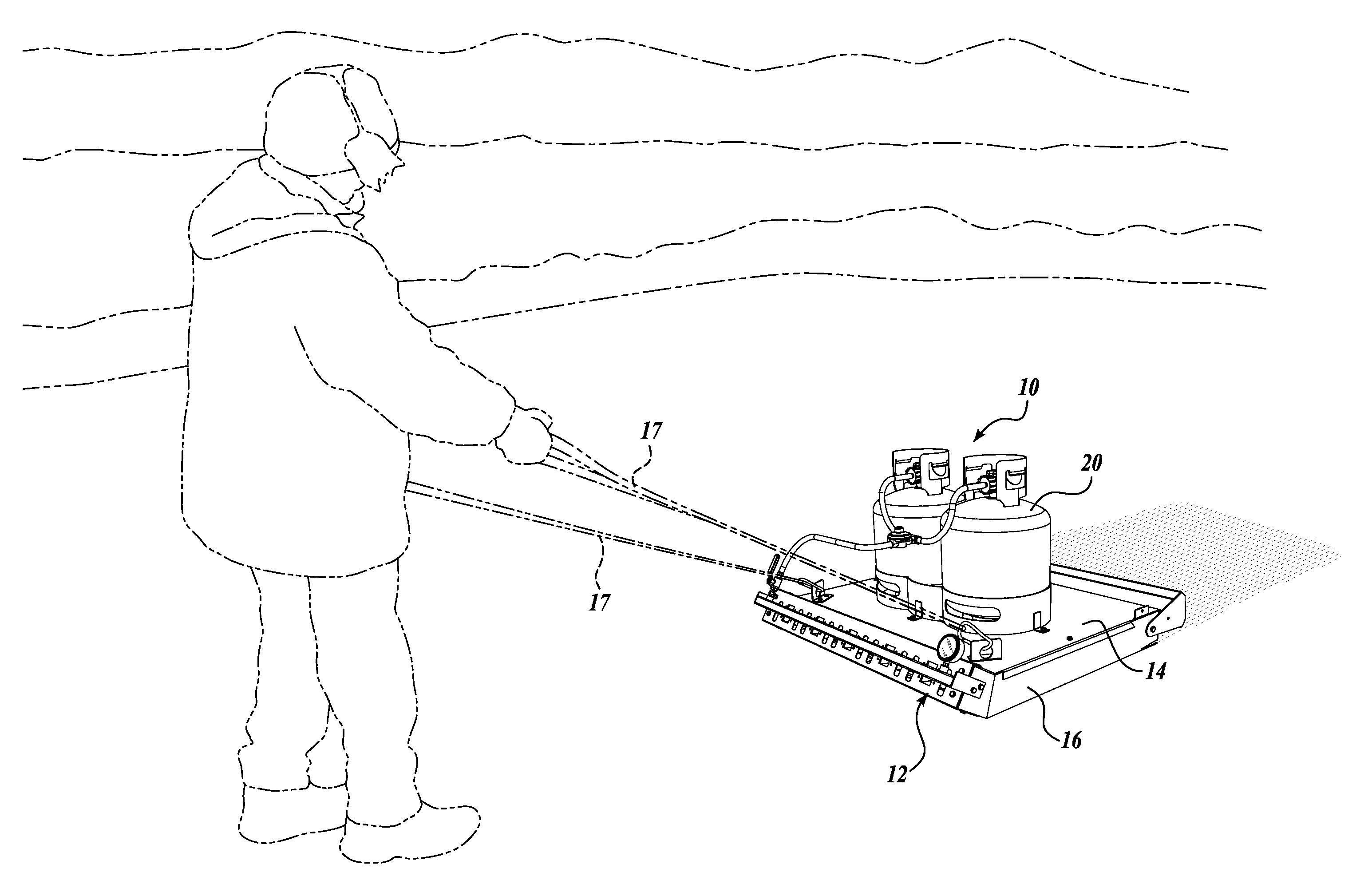 patent us20110146111 ice resurfacing sled google patents