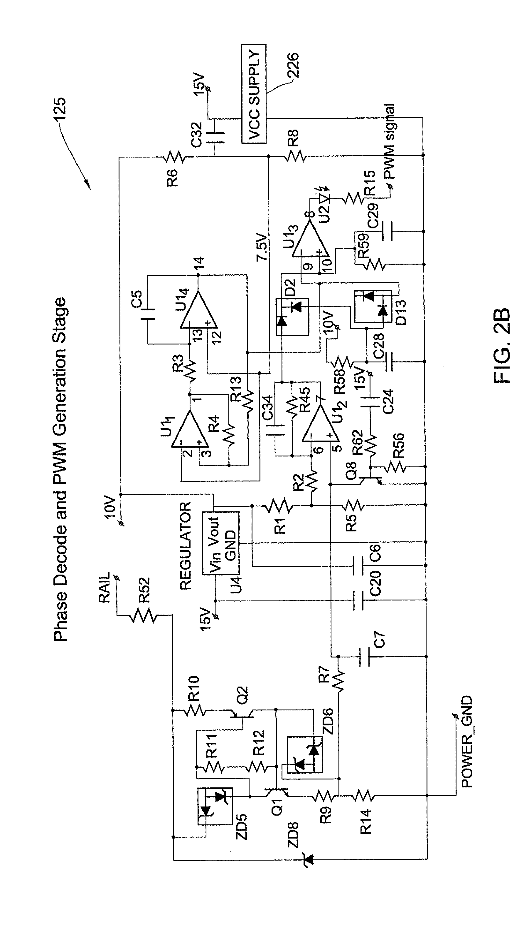 patent us20110148318 - phase controlled dimming led driver system and method thereof