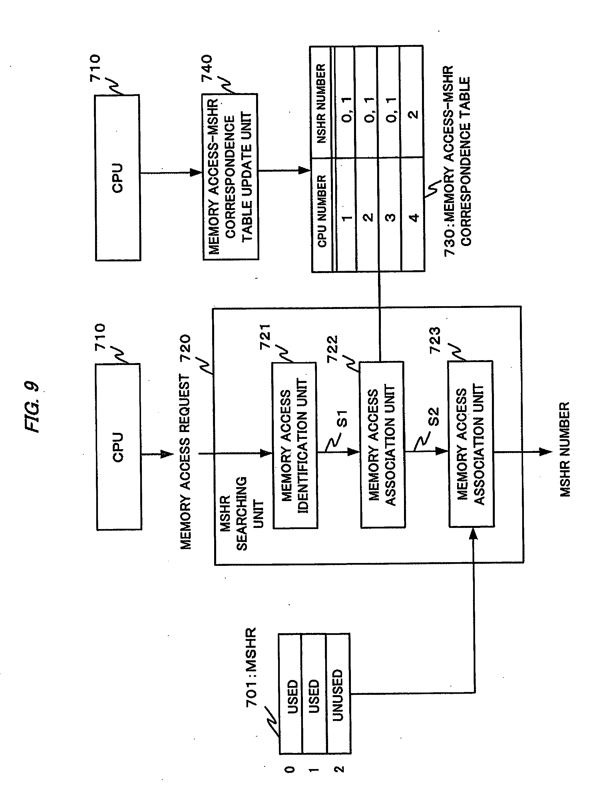 Patent Us20110153950 Cache Memory System And Method Voyager 1 Circuit Diagram Drawing