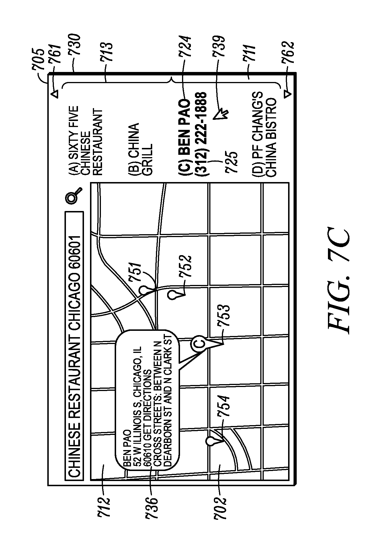 patent us20110154260 method and apparatus for displaying patent drawing