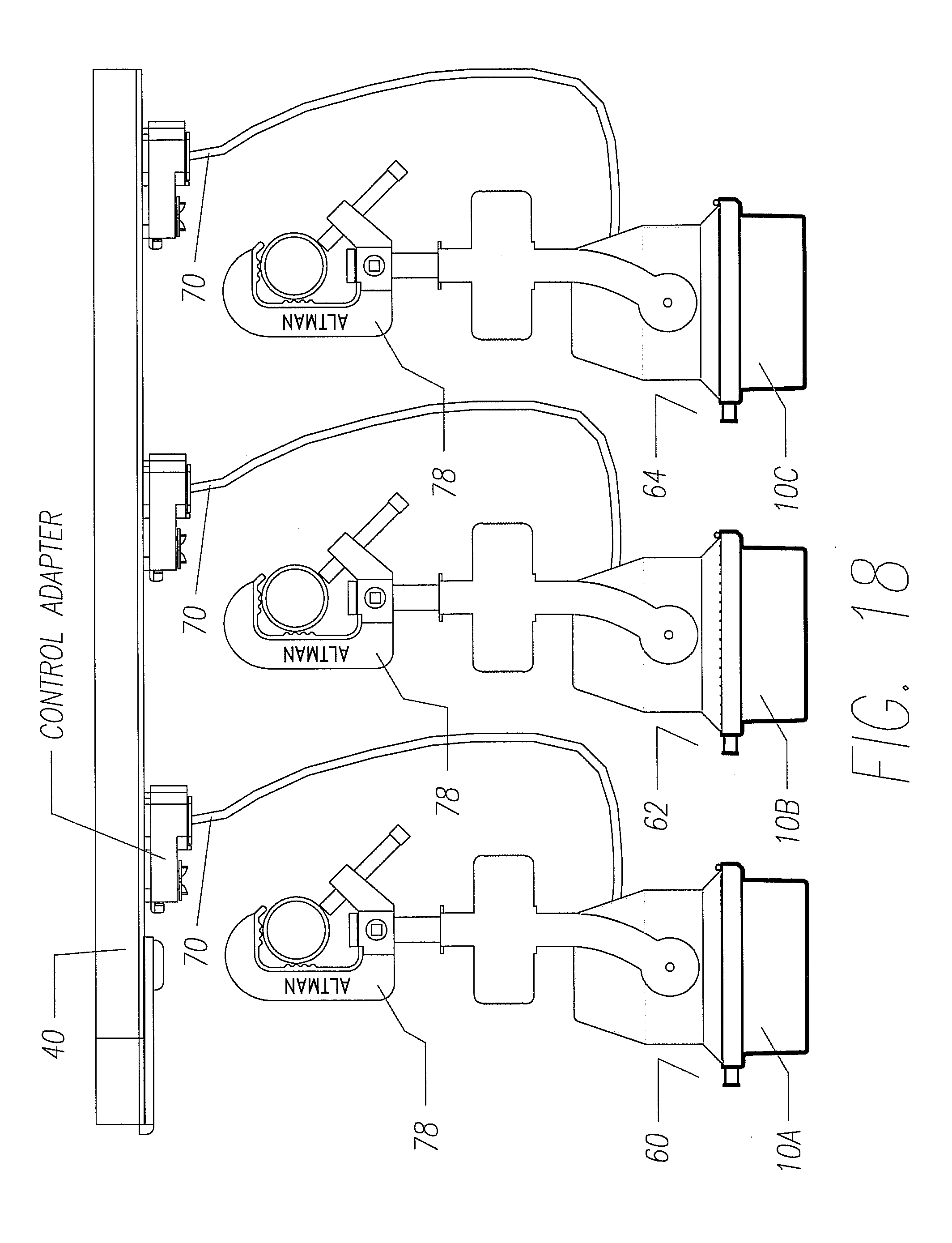 patent us20110181200 power and data track lighting system on simple dmx wiring diagram