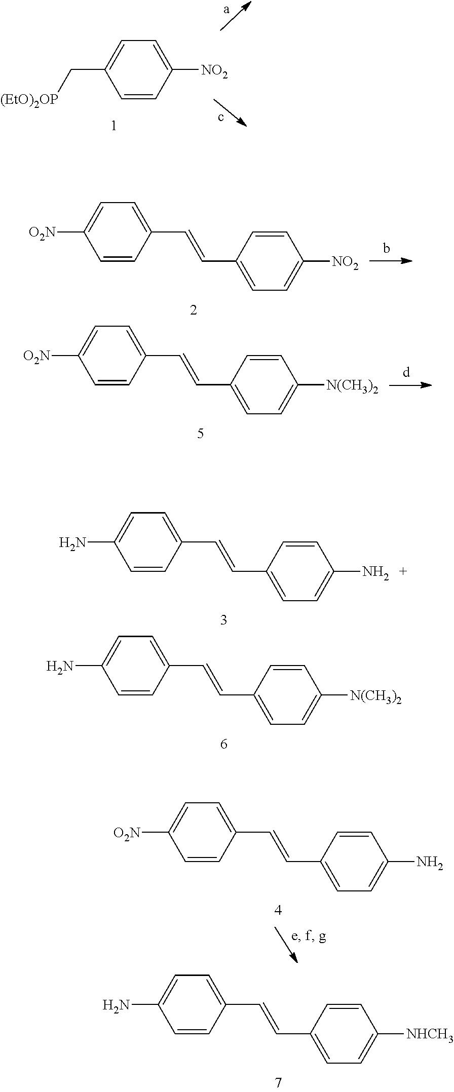 wittig reaction synthesis of trans stilbene