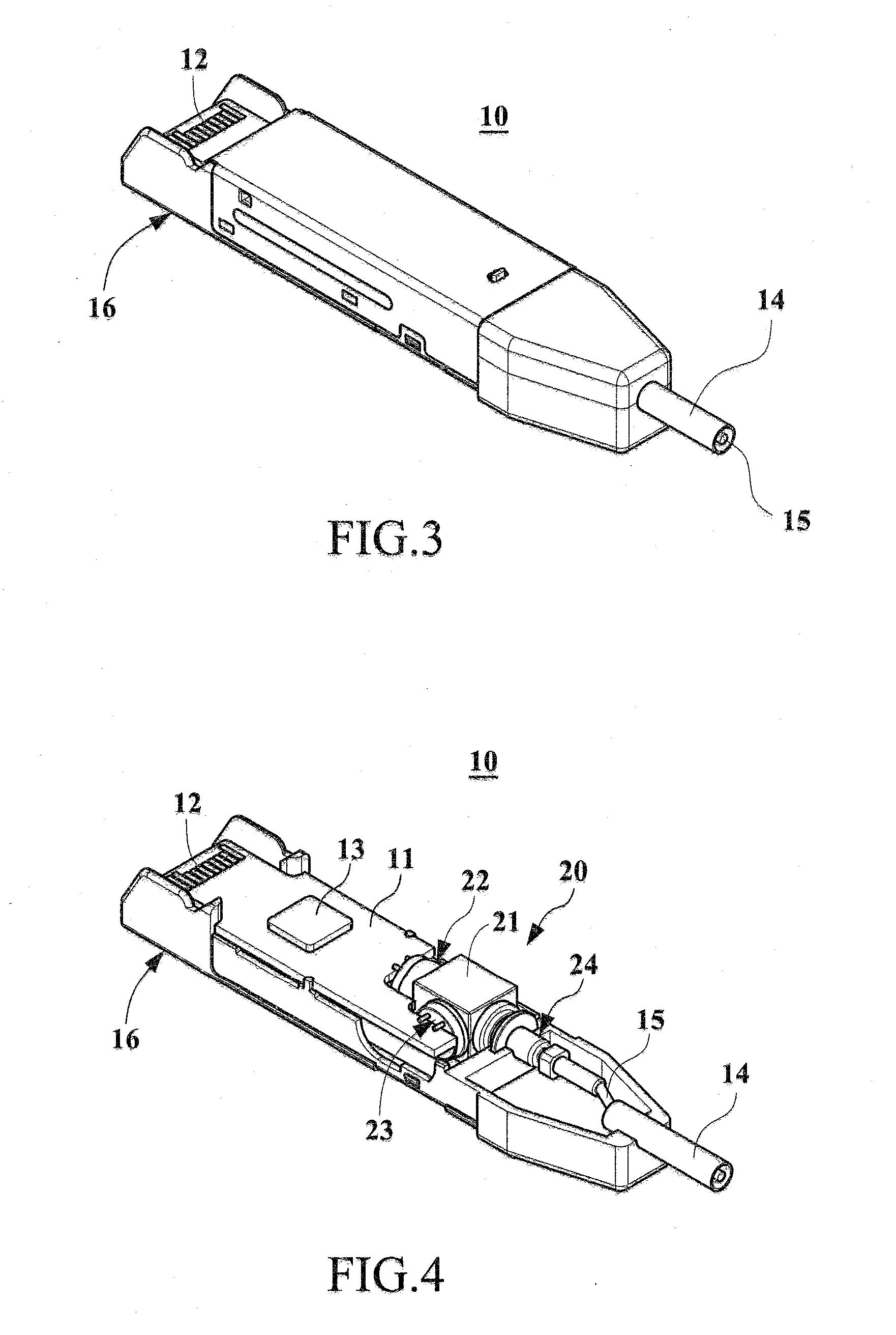 patent us20110206327