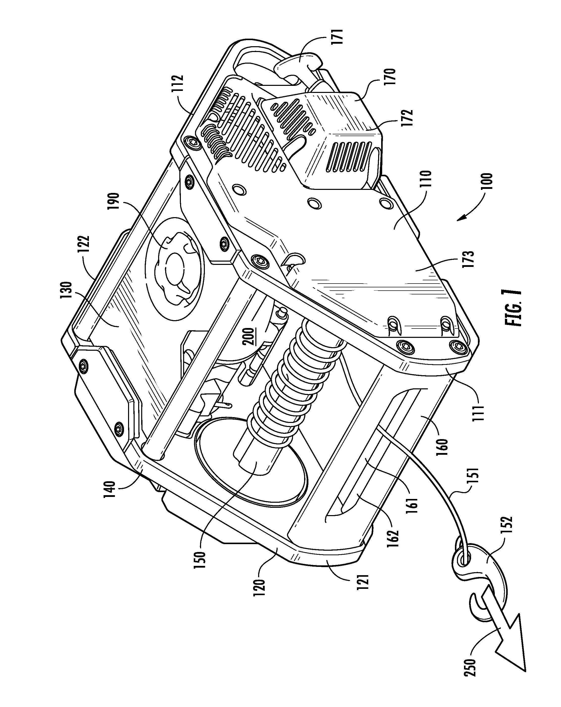 patent us20110215285