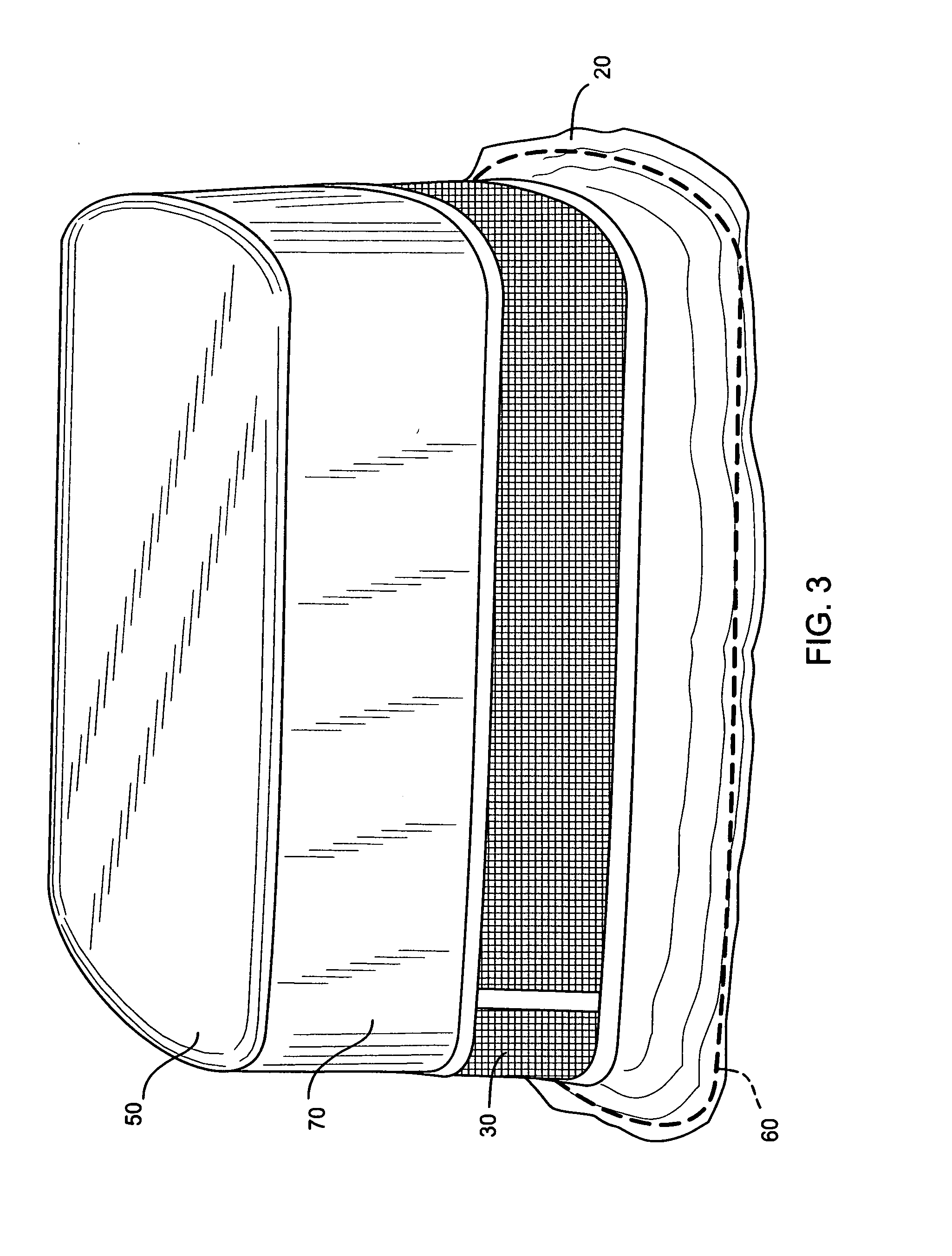 Patent us20110219536 removable and disposable wash basin for Liner pvc bassin