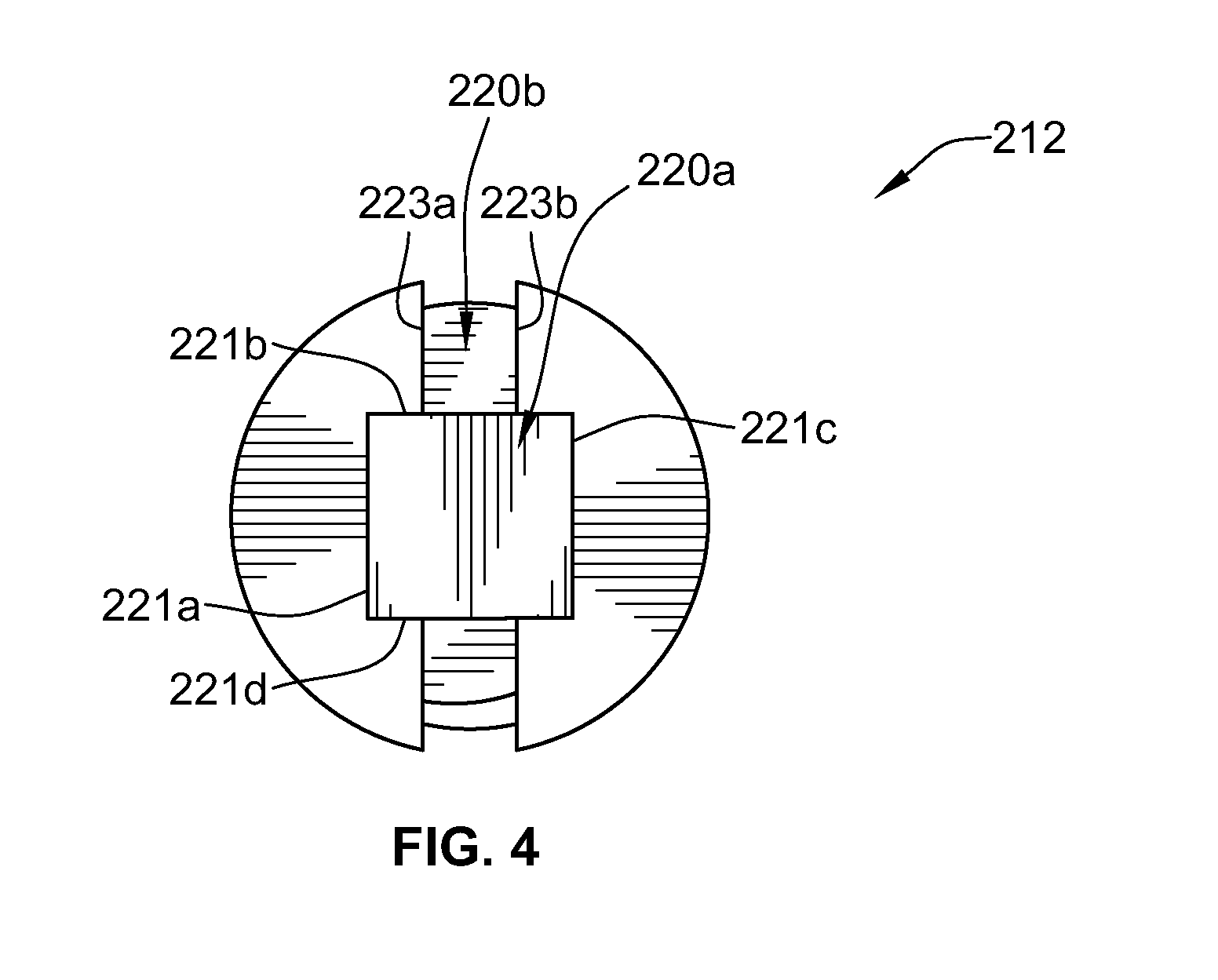 patent us20110226594