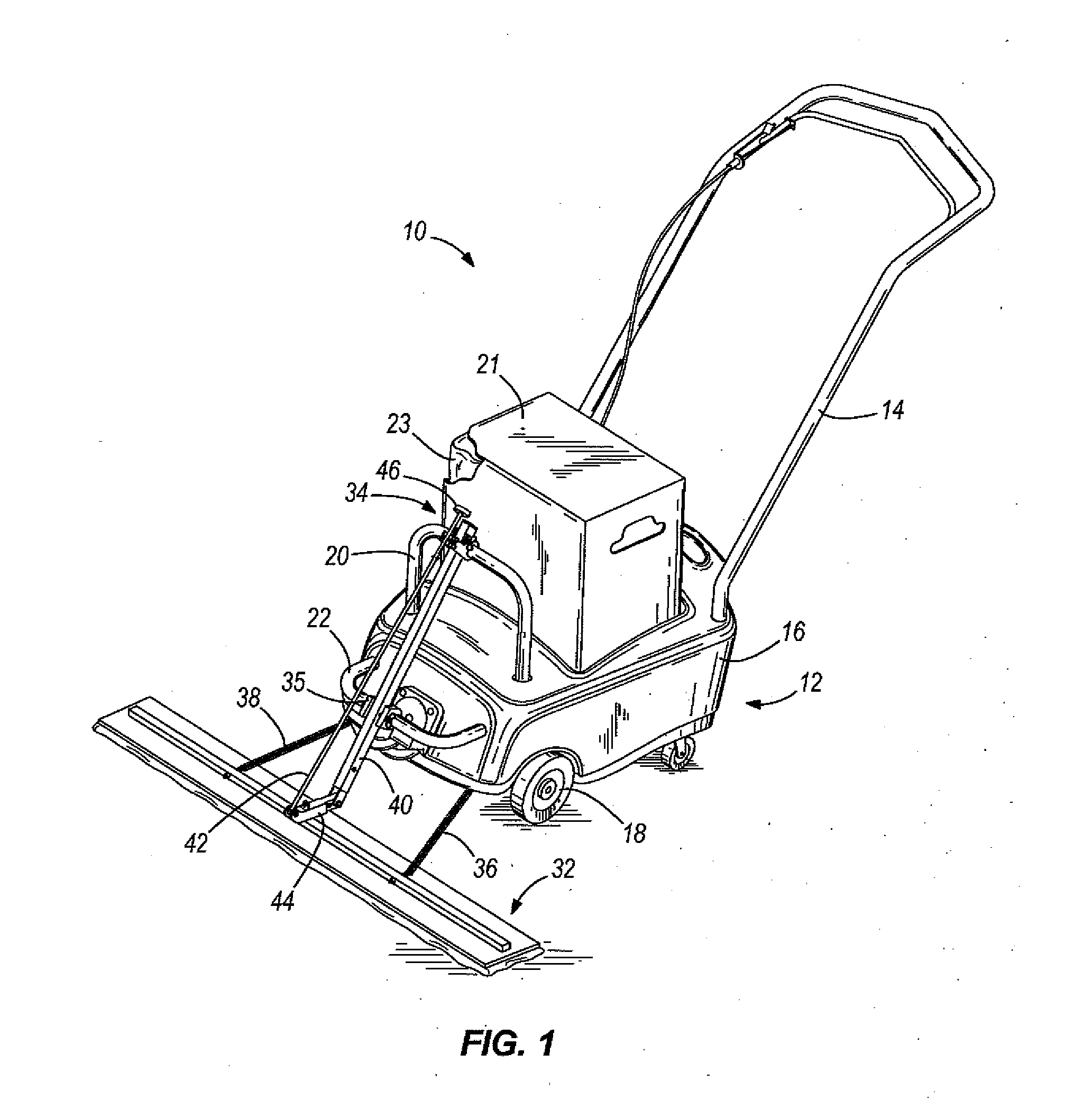 ... Diversey Floor Finish Applicator By Patent Us20110244137 Floor Finish  Applicator Google ...