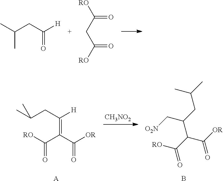 pregabalin lactam formation mechanism