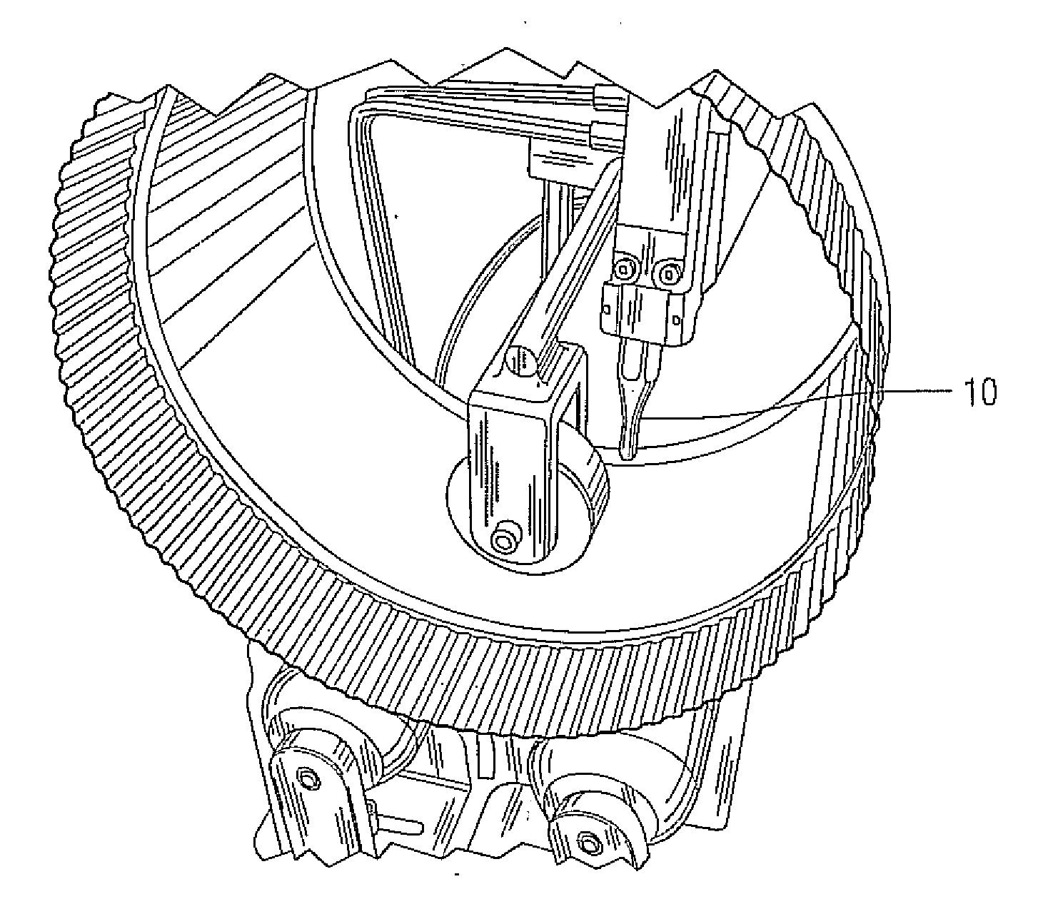patent us20110266791 - hvac pipe sealed fittings
