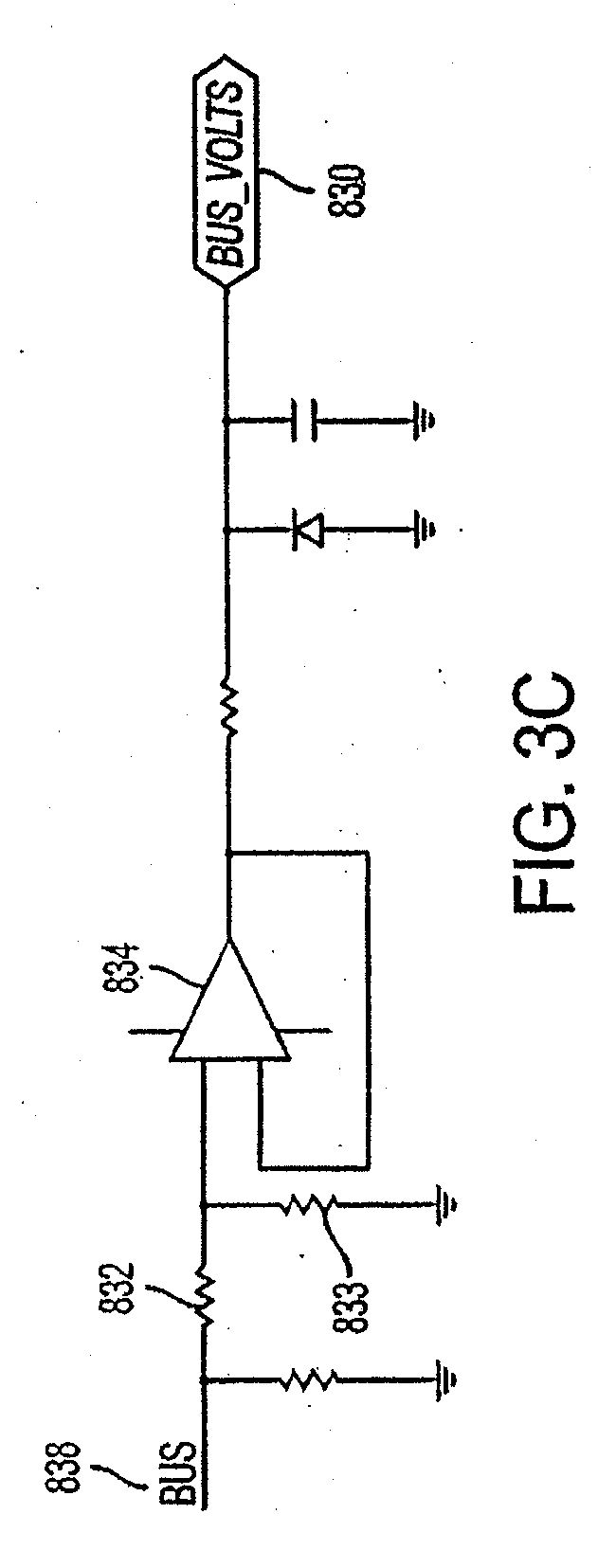 Patente Us20110288789 Alternator Battery System Tester And Method 5 Mt Cranking Motor Of No Load Test Schematic Circuit Patent Drawing