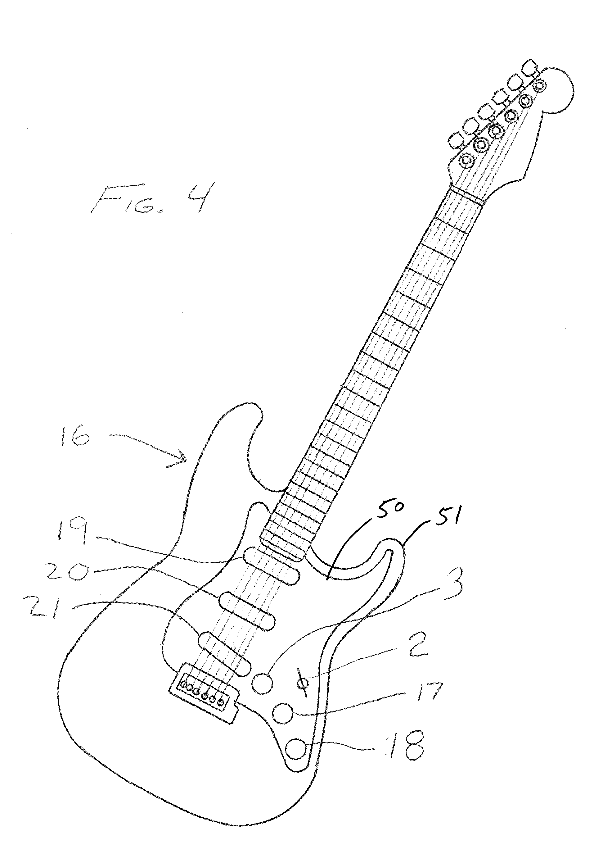 US20110290099A1 20111201 D00004 patent us20110290099 intuitive electric guitar switching for,Gibson P 94t Strat Wiring