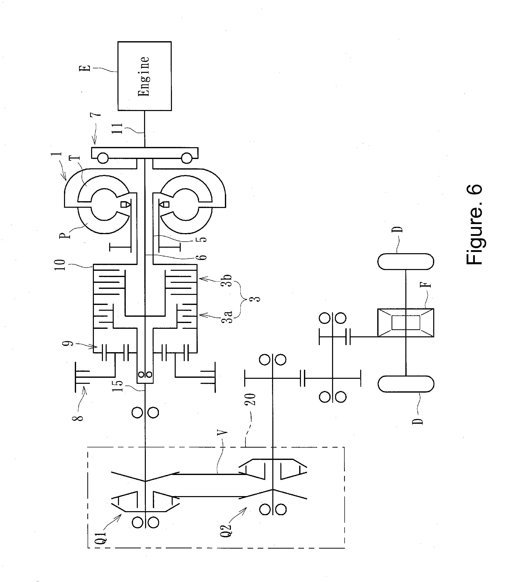 专利us20110308909 - power