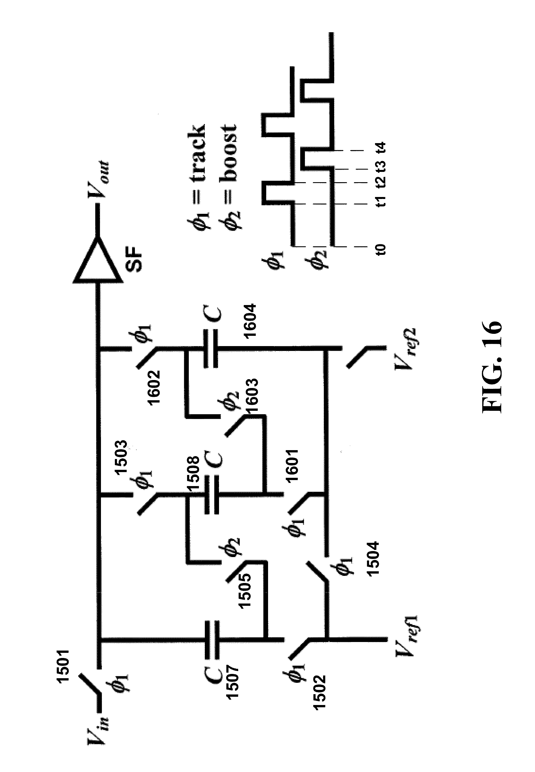 Patent Us20120001615 Array Column Integrator Google Patents Circuit Showing How A Virtual Ground Can Be Used To Enable Single Drawing