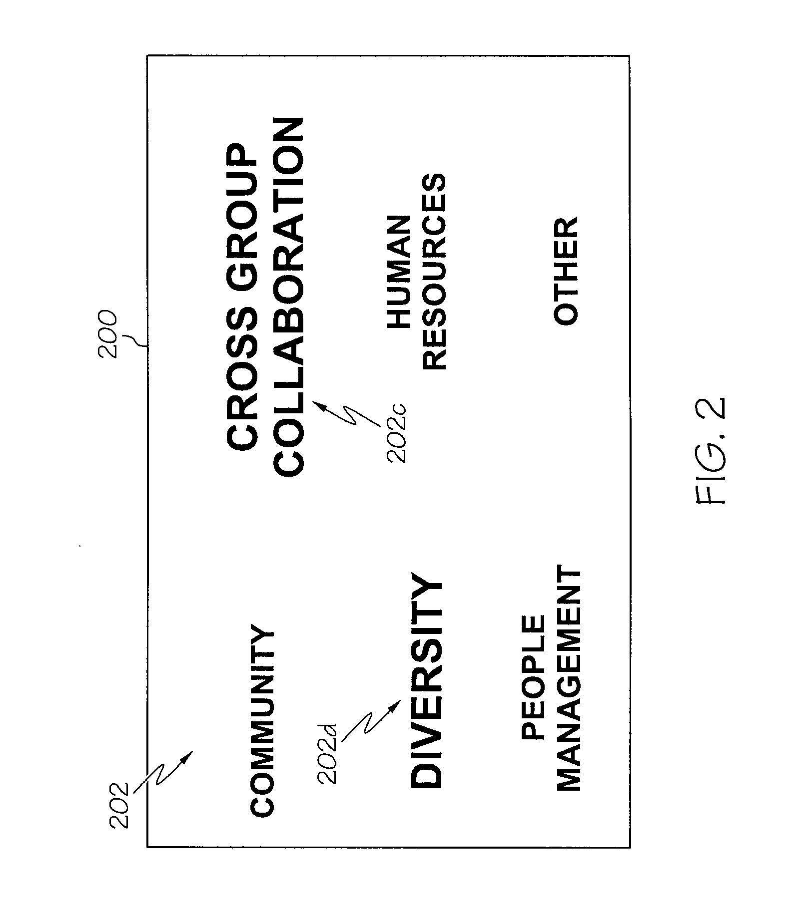 patent us tracking metrics goals and personal patent drawing
