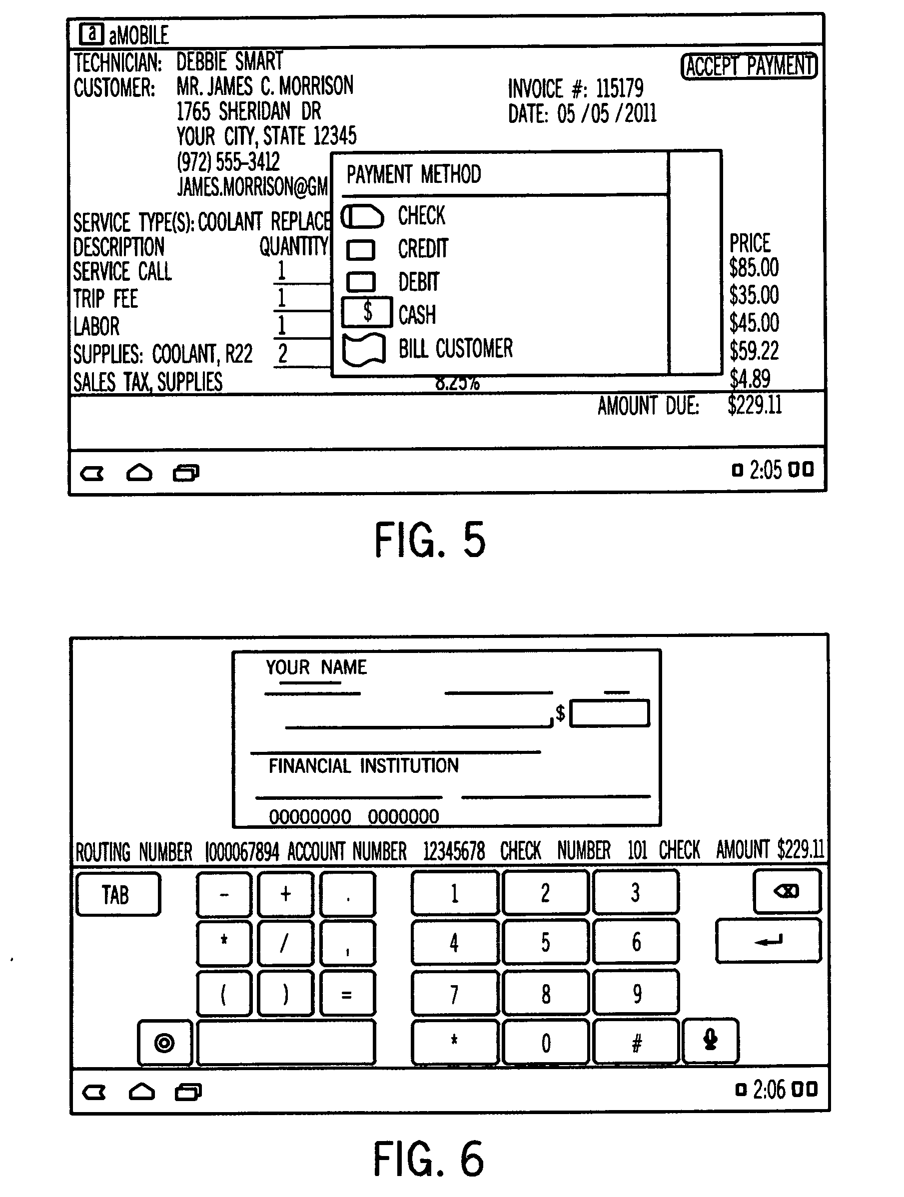 Free Printable Invoice Forms Word Patent Us  Remote Invoice And Negotiable Instrument  Snappy Invoice System Pdf with Invoice Dates Word Patent Drawing Invoice Template Doc Free Word
