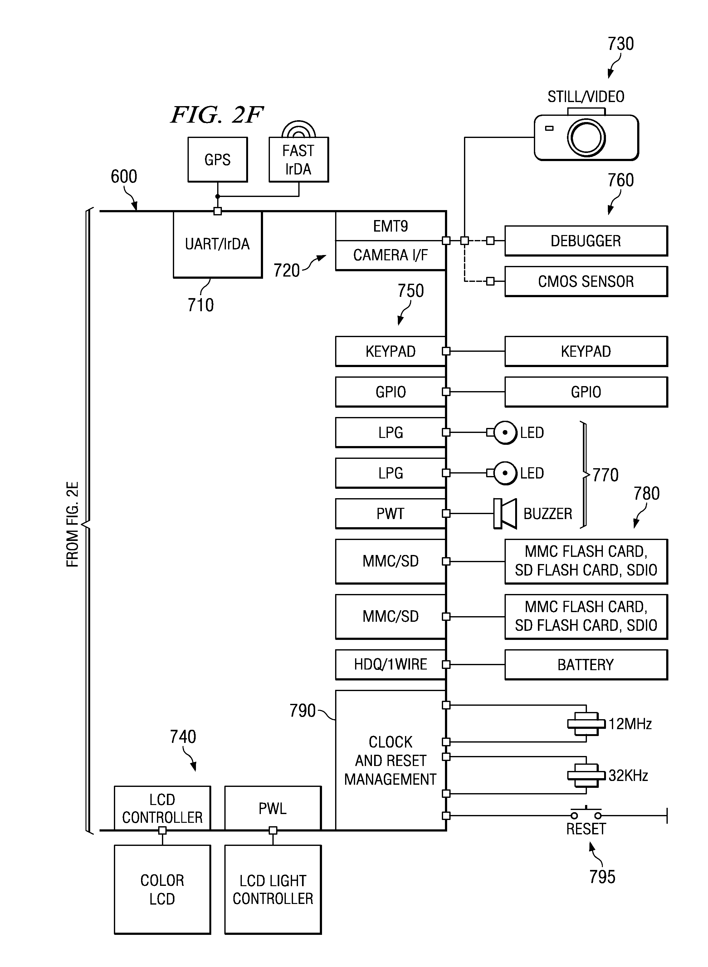 电路 电路图 电子 原理图 2269_3098 竖版 竖屏