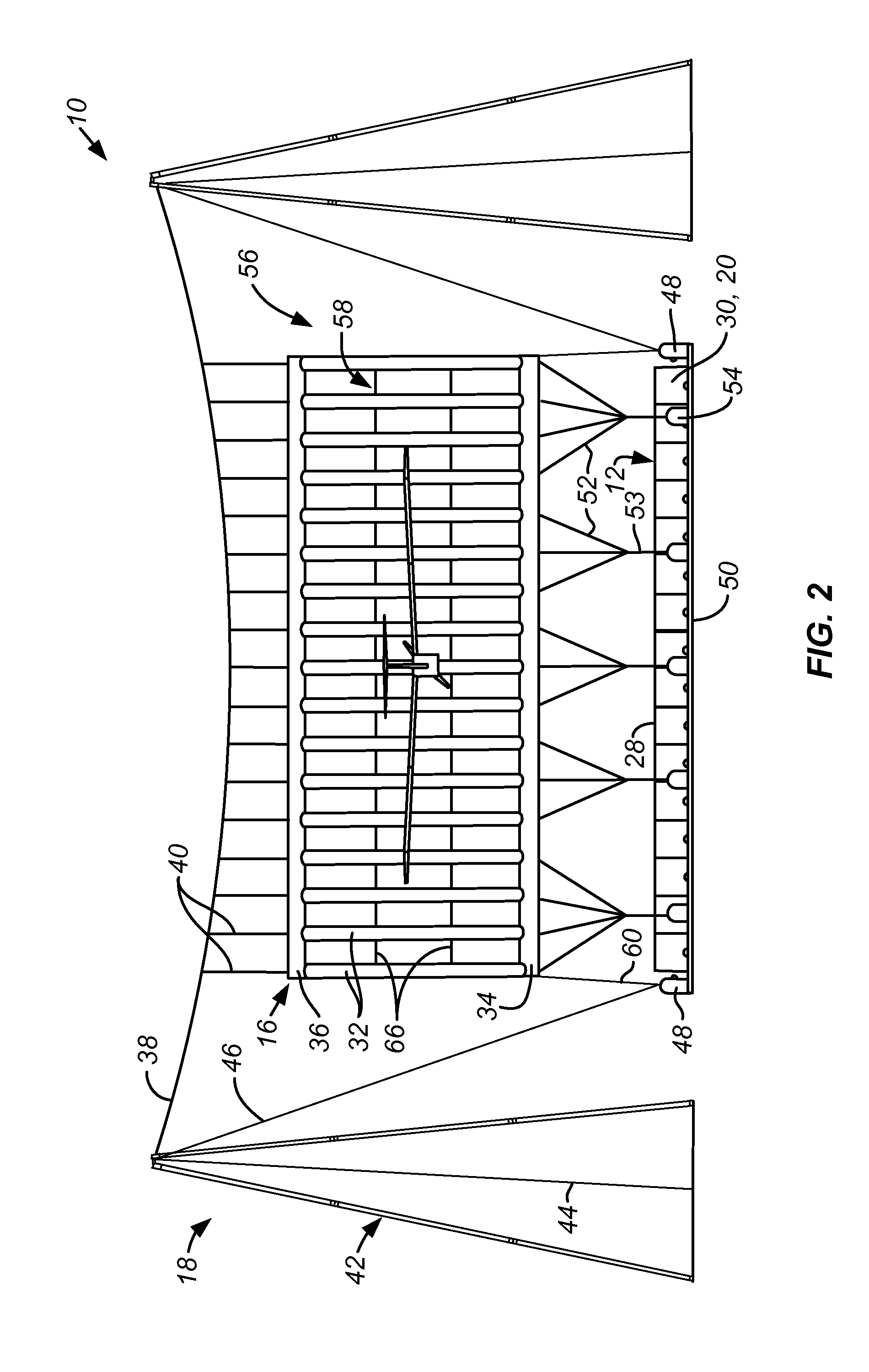 patent us20120032025 uav recovery system google patents