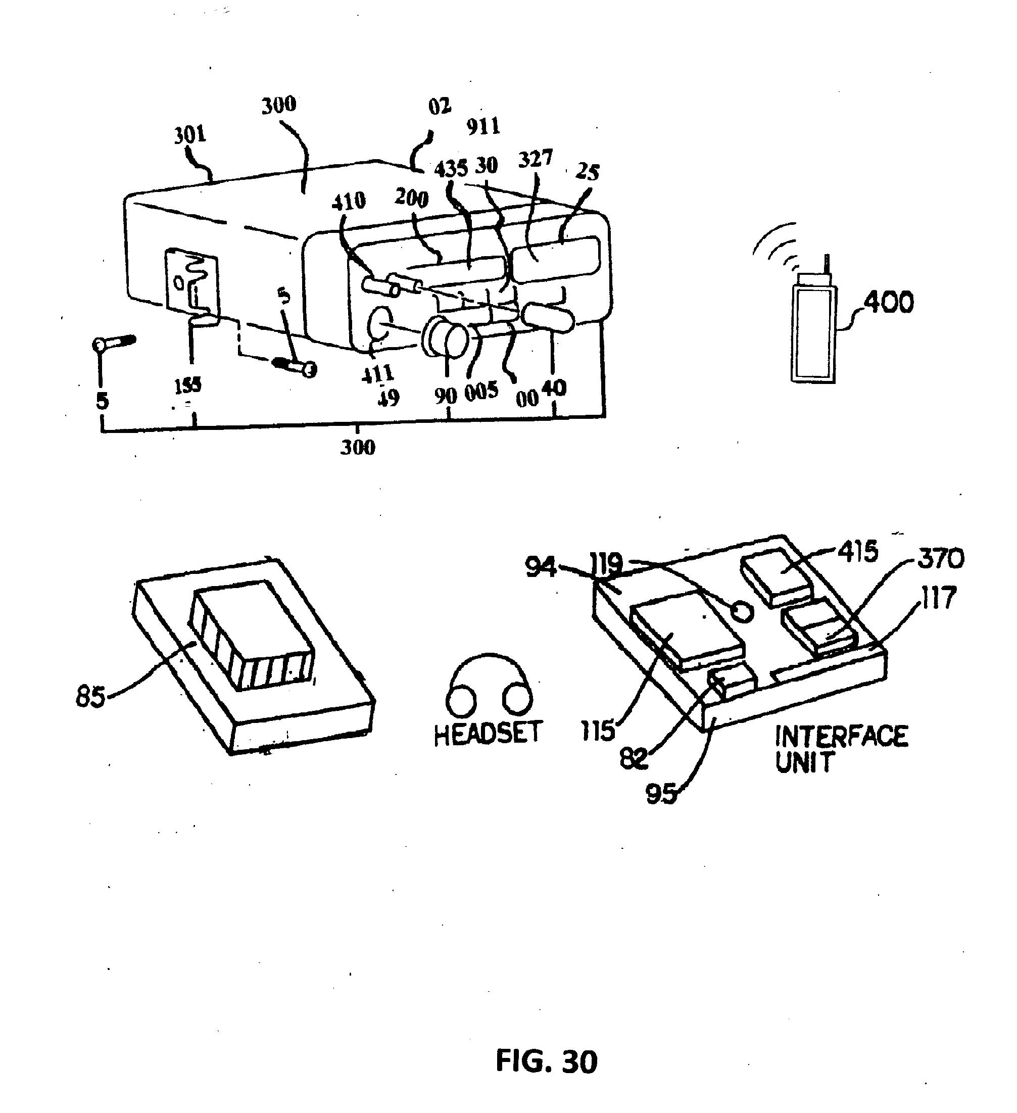 Patent Us20120032876 Mega Communication And Media Apparatus Circuit Diagram Nokia 1100 Drawing