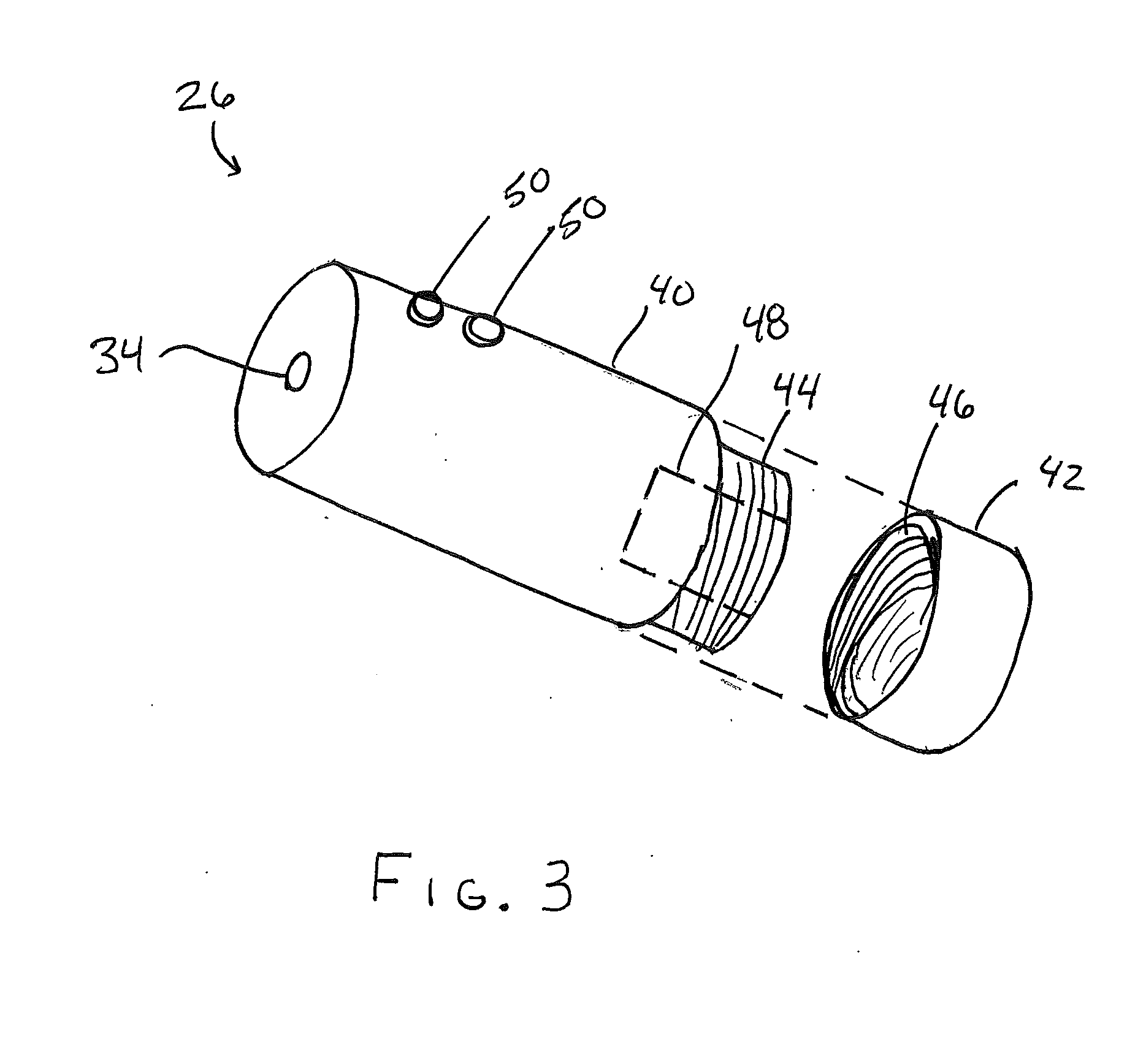 Patent us20120047790 fishing lure with video camera for Fishing lure with camera
