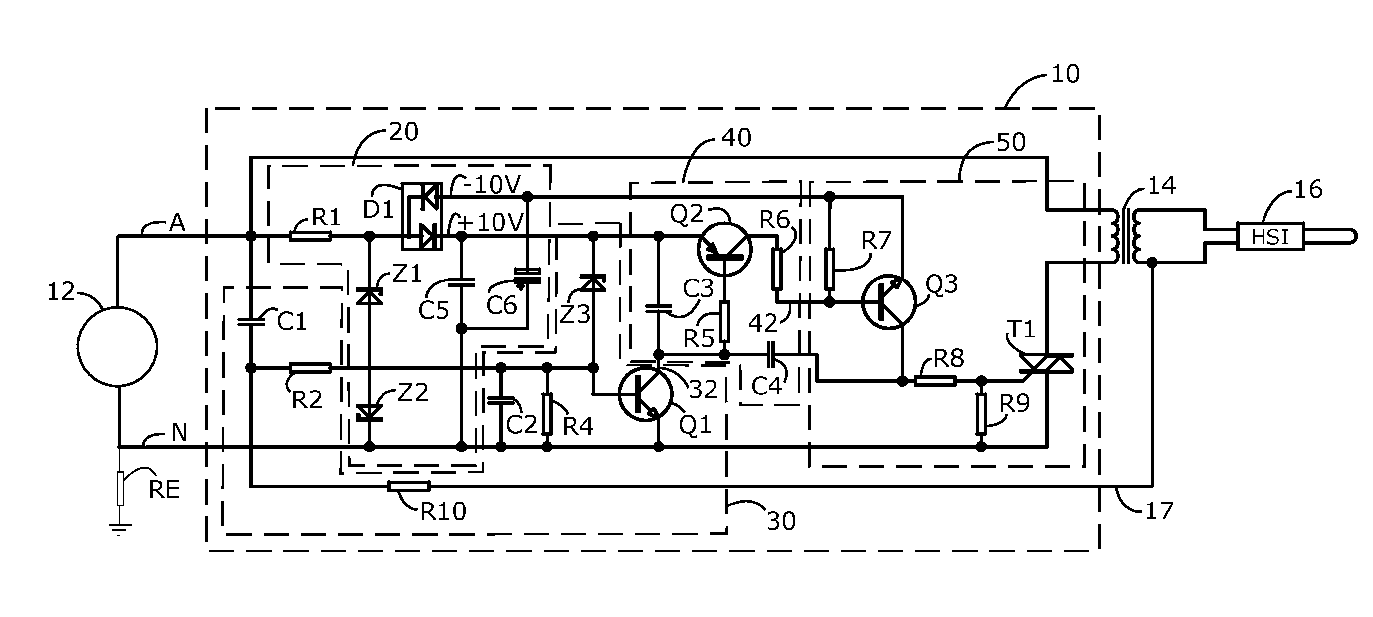 Patent us20120094240 hot surface re ignition controller google patent drawing pooptronica