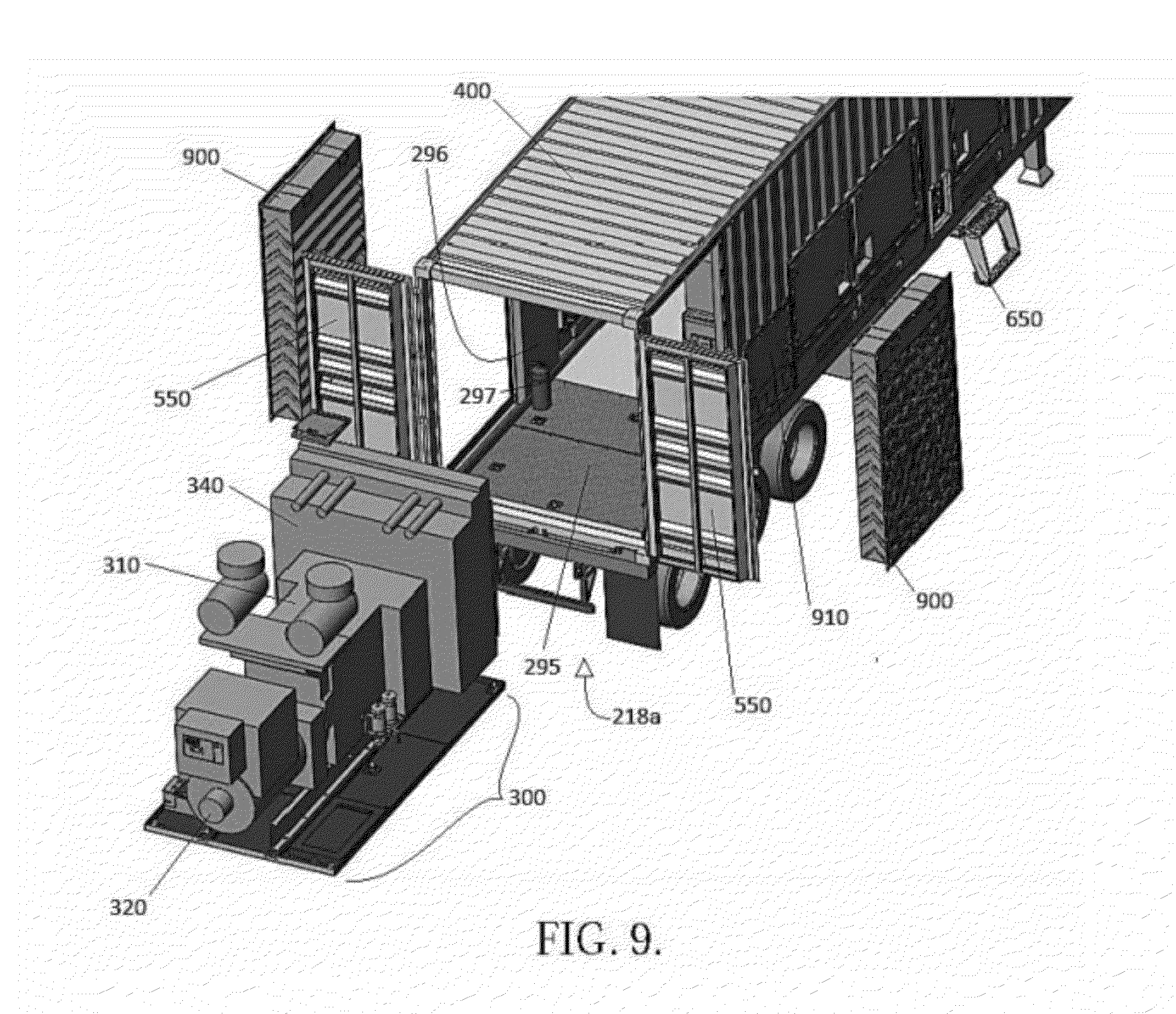 Patente Us20120102929 Power Systems With Internally Integrated John Deere 310d Electrical Problems Please Help Patent Drawing