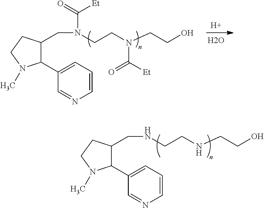 Patent US20120114677 - Modified nicotinic compounds and related ...