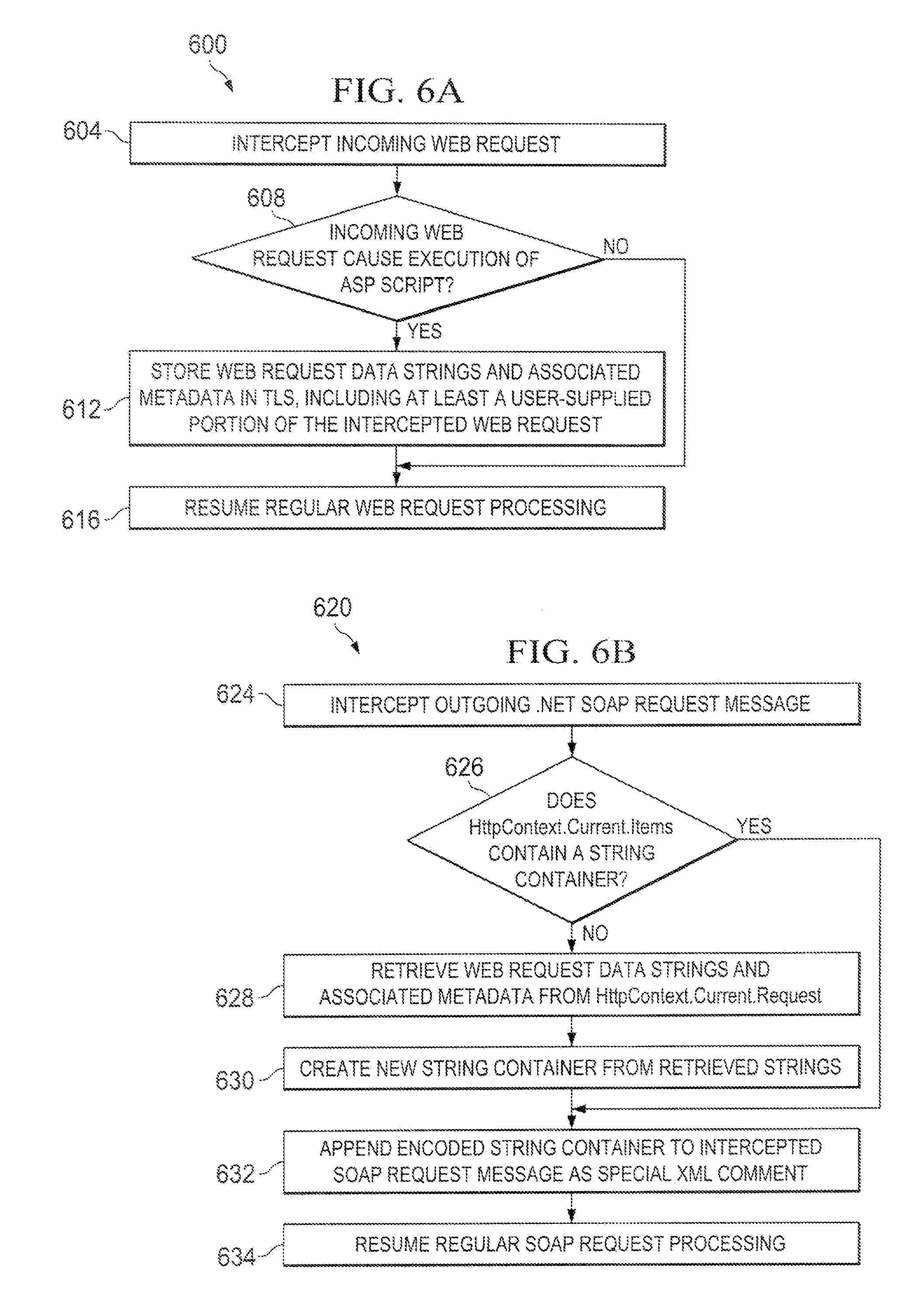 patent us20120117644 system and method for internet security