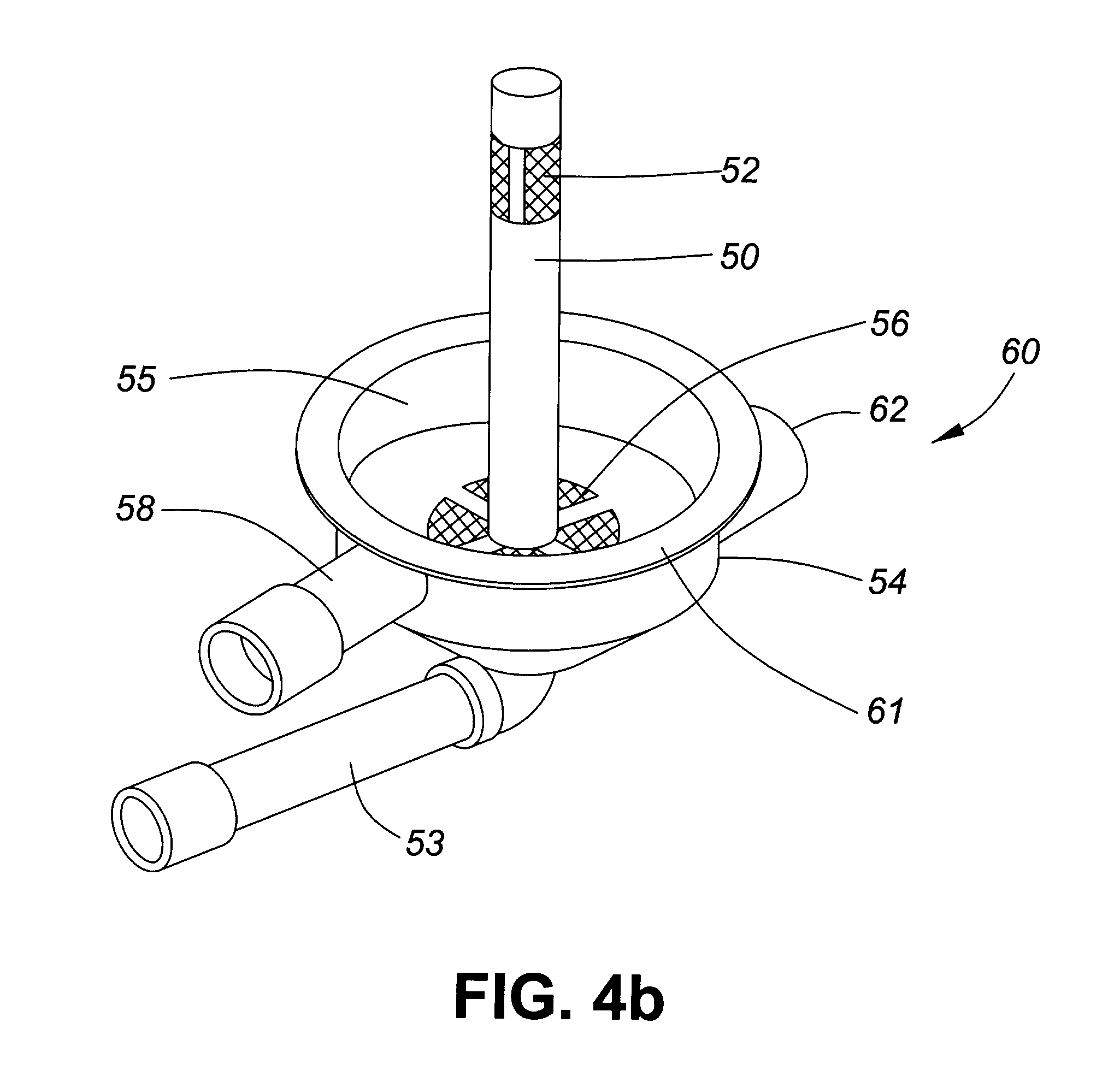 Patent Us20120125940 Triple Drain Apparatus For An