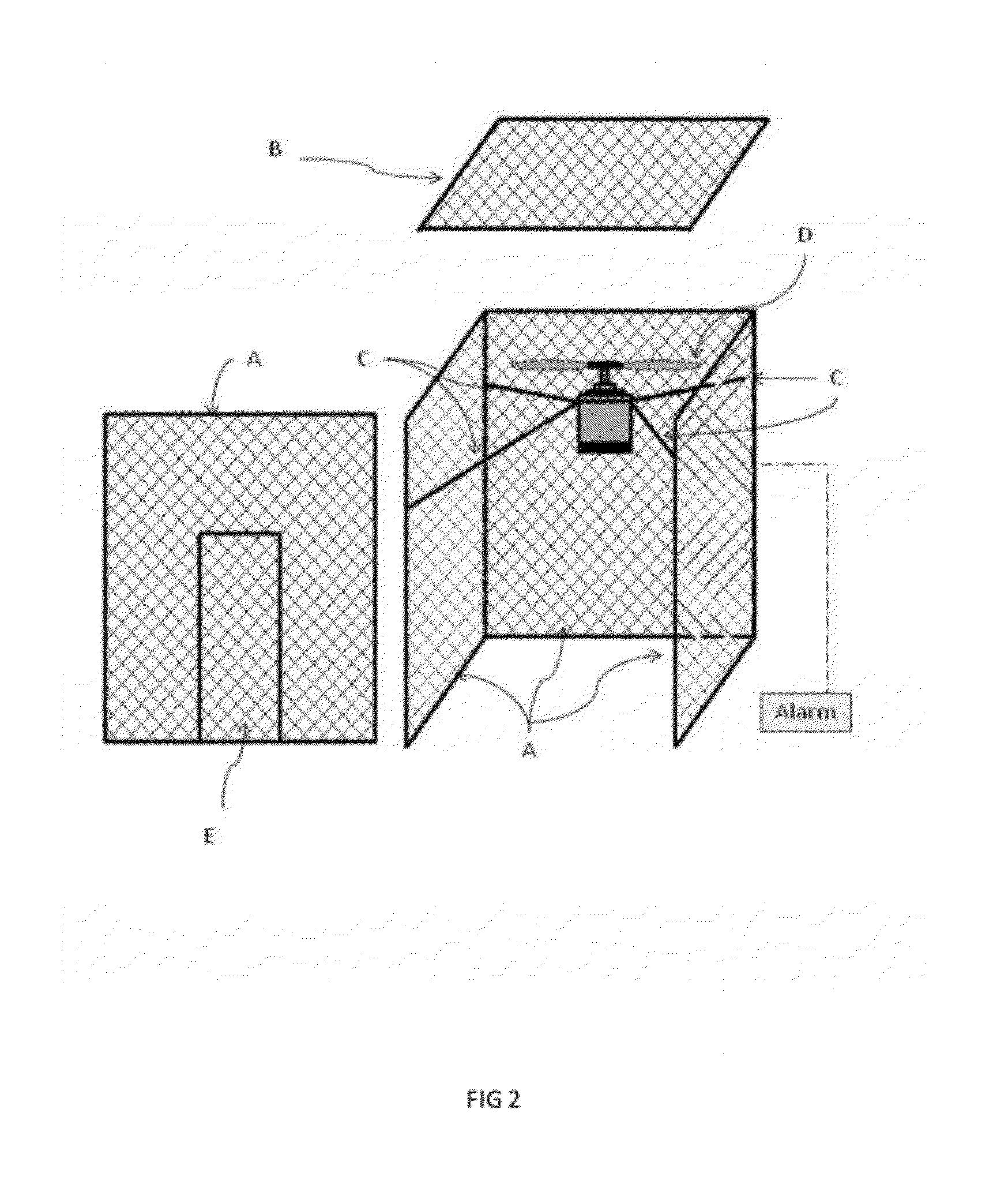 patent us20120126971  heat pump