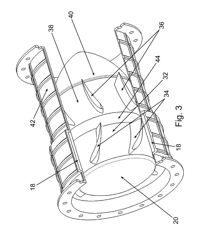 vane axial fan diagram   22 wiring diagram images