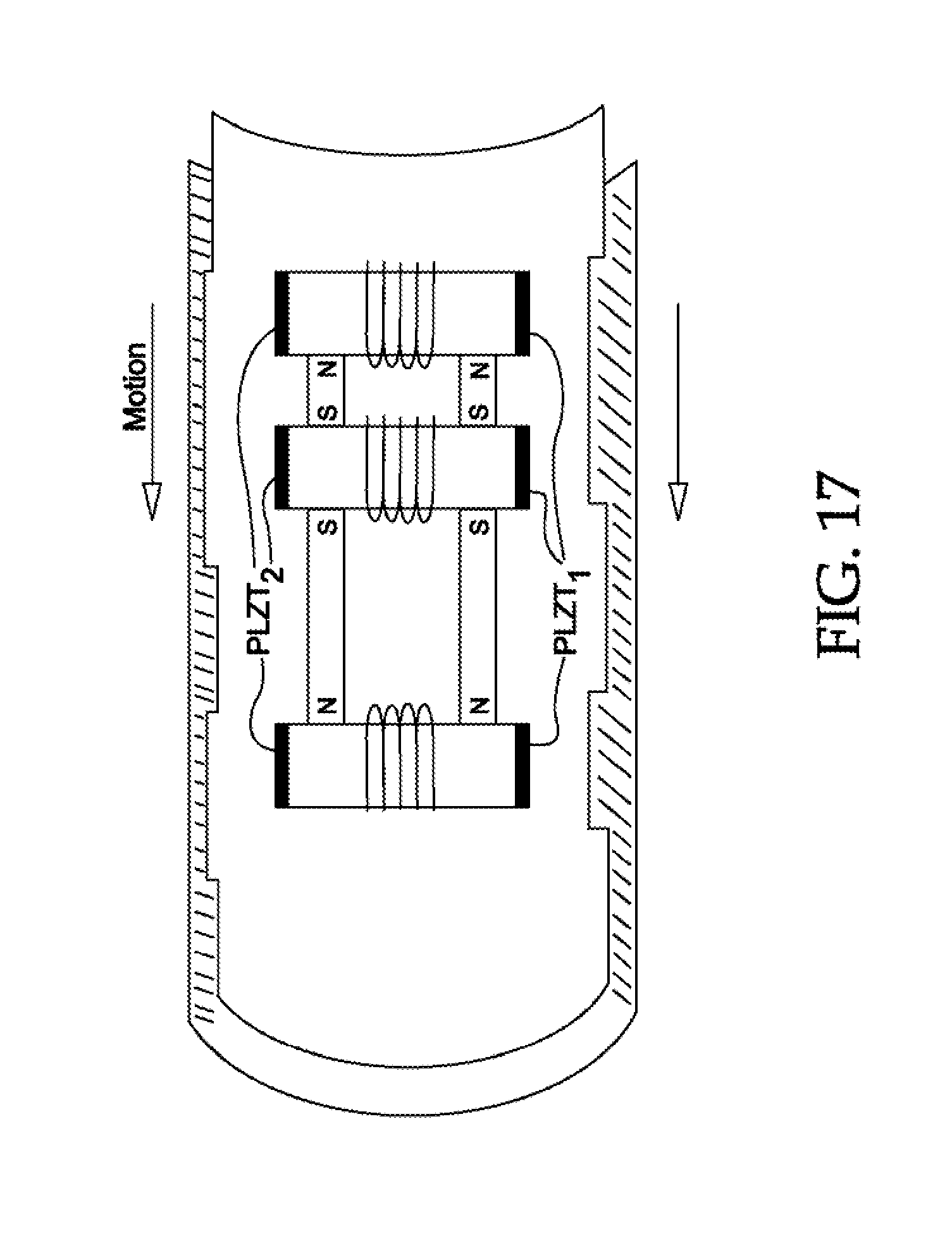 patent us20120133466 method and apparatus for coil less patent drawing