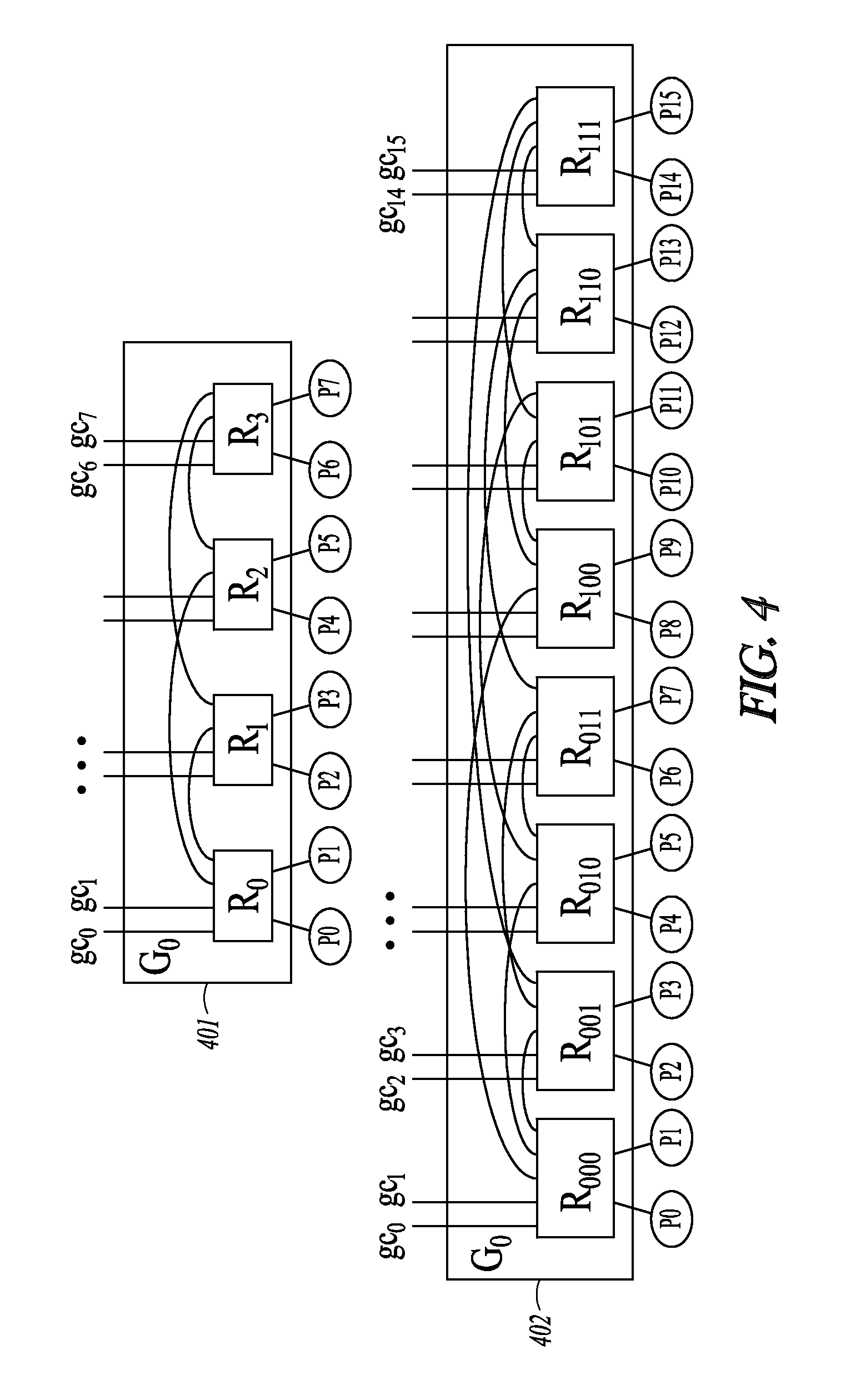 Patent Us20120144065 Table Driven Routing In A Dragonfly Processor 2004 Jeep Cherokee Fuse Box Location Drawing