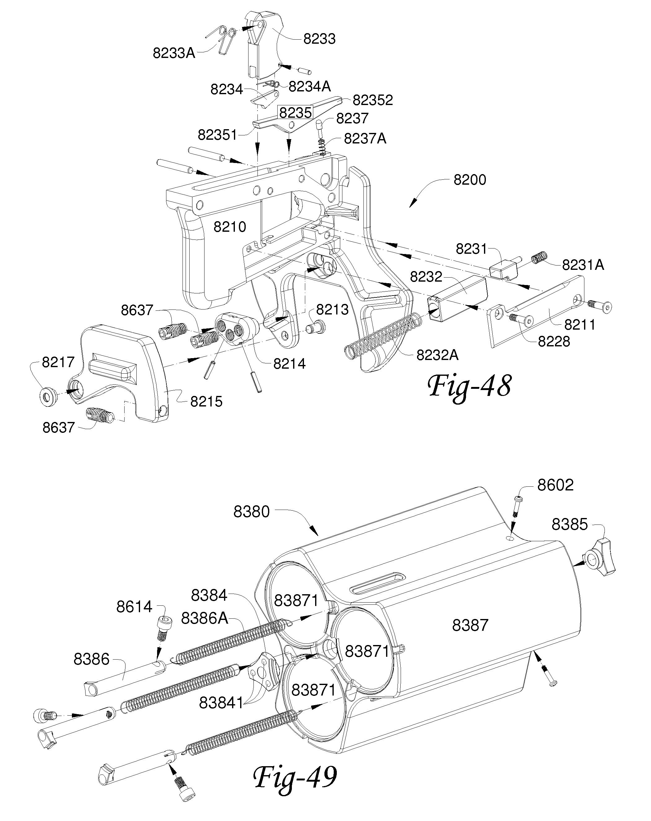 Remington 1100 trigger diagram free download wiring diagrams
