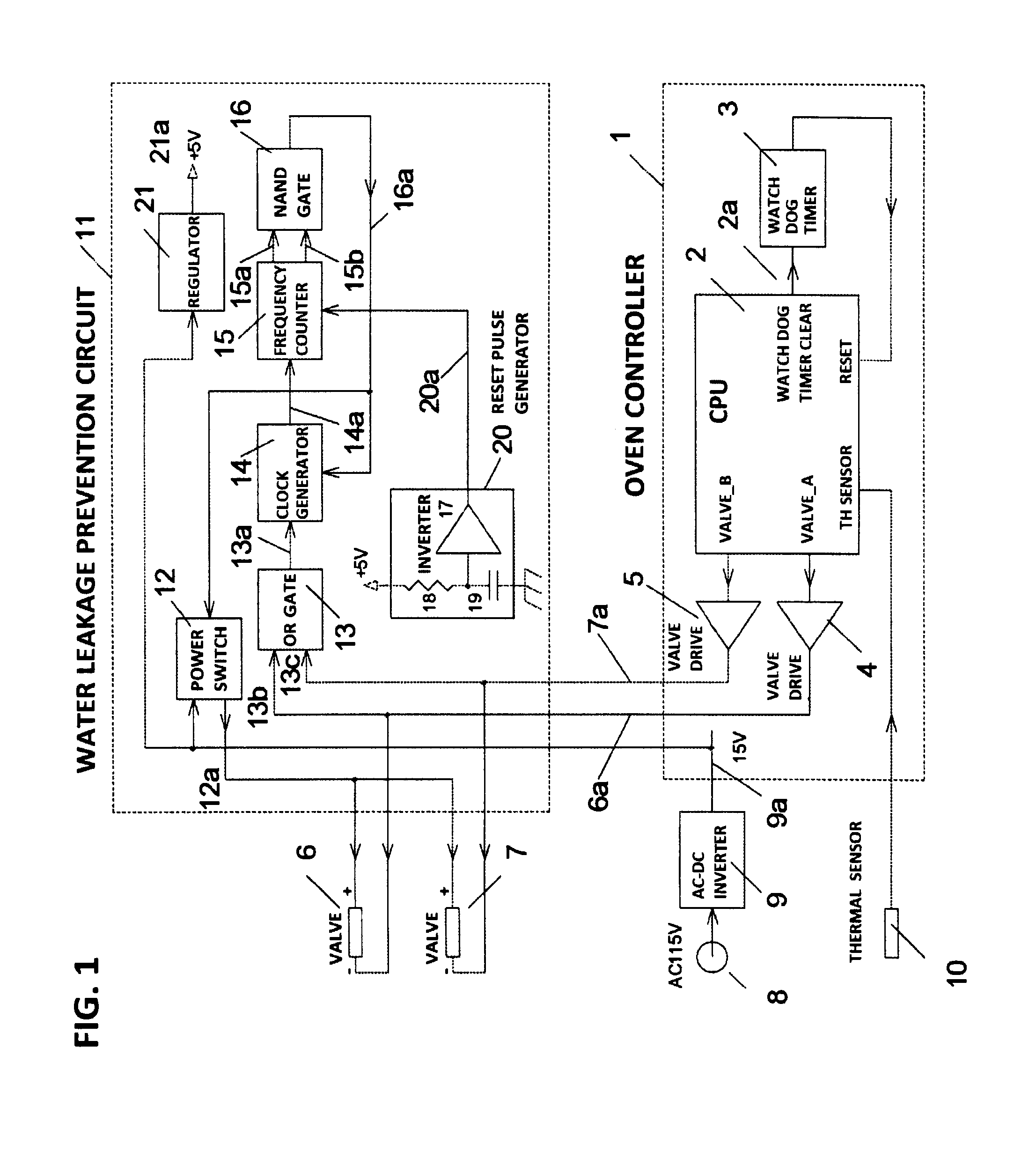 Patente Us20120160111 Steam Oven For Aircraft Google Patentes Solenoid Valve Schematic All Lee Valves Can Be Patent Drawing