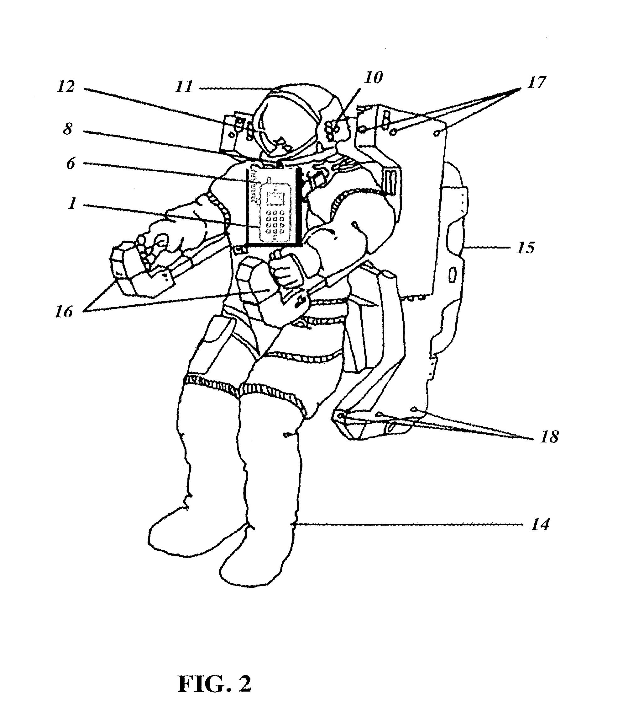 astronaut diagram  page 2