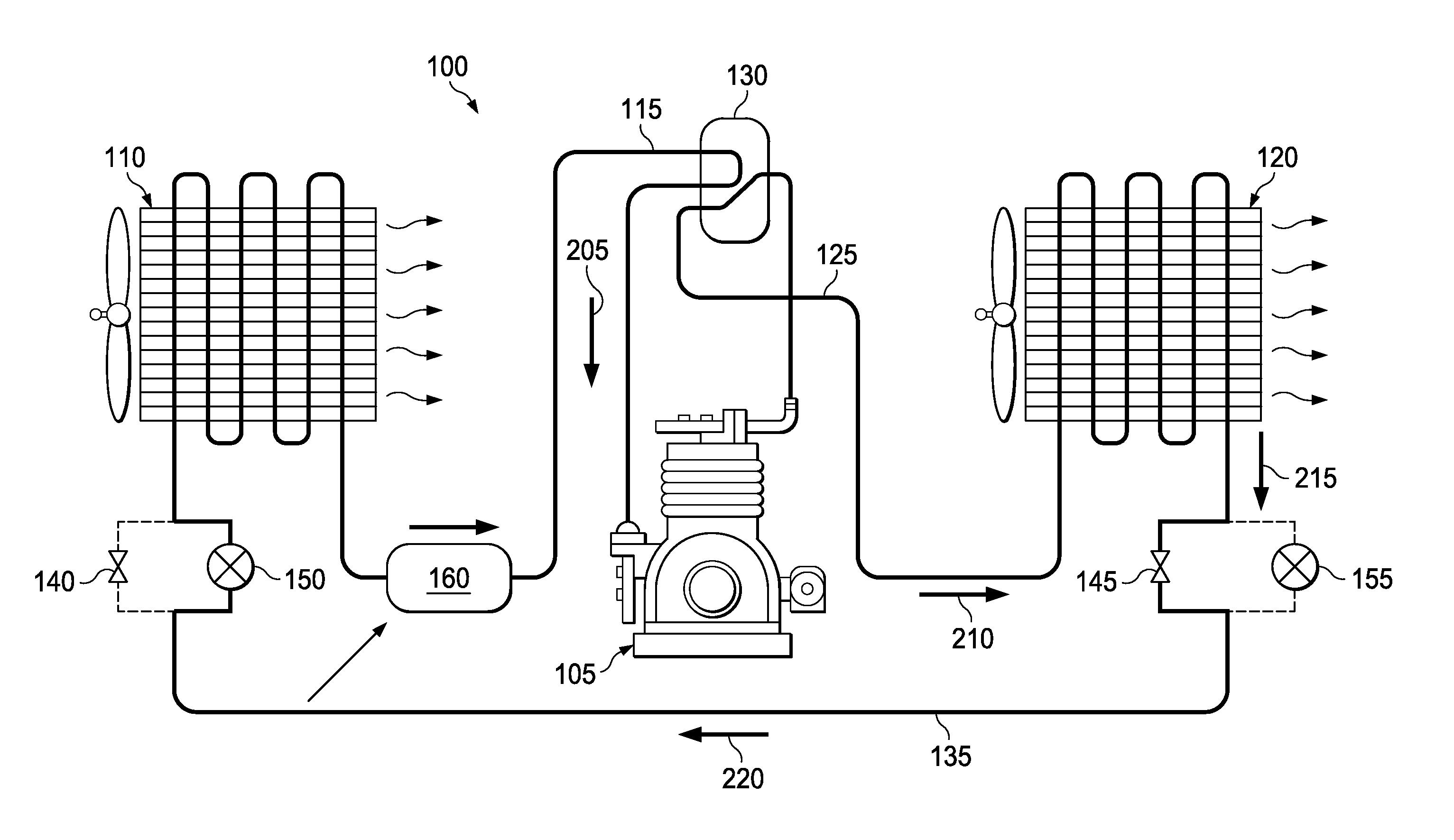 Patent US20120167614 refrigerant compensator   Patents #383838