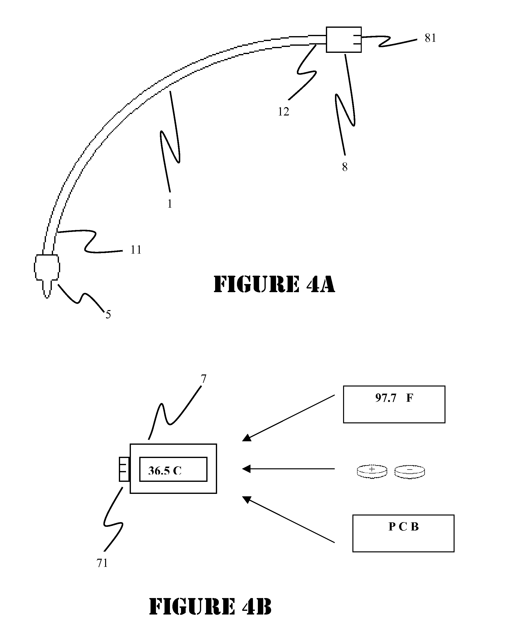 Patent US20120172749 Laryngeal Mask Airway LMA with Integrated – Lma-a Wiring-diagram