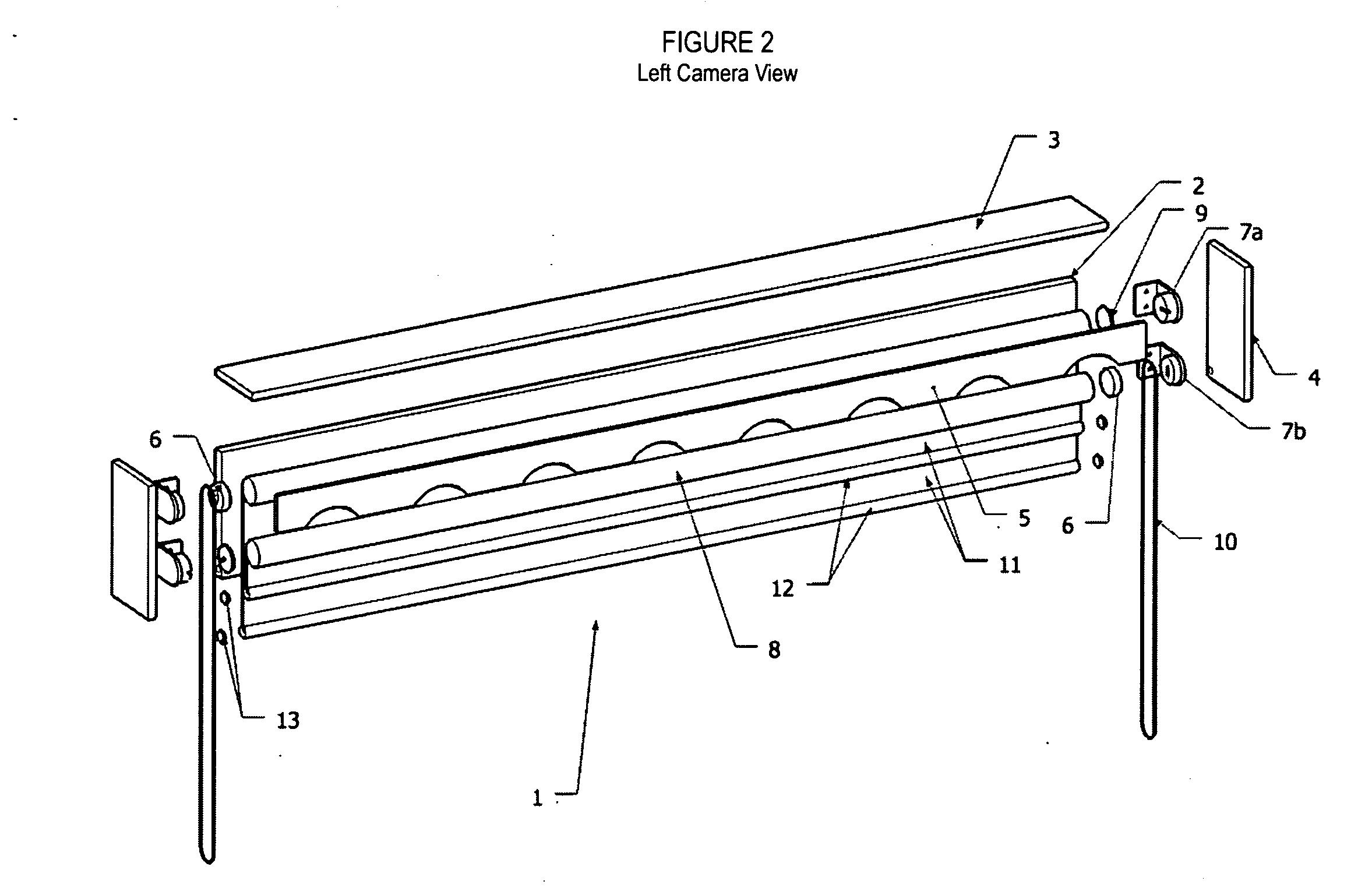 Design Wall Quilts Retractable : Patent us  design a way retractable