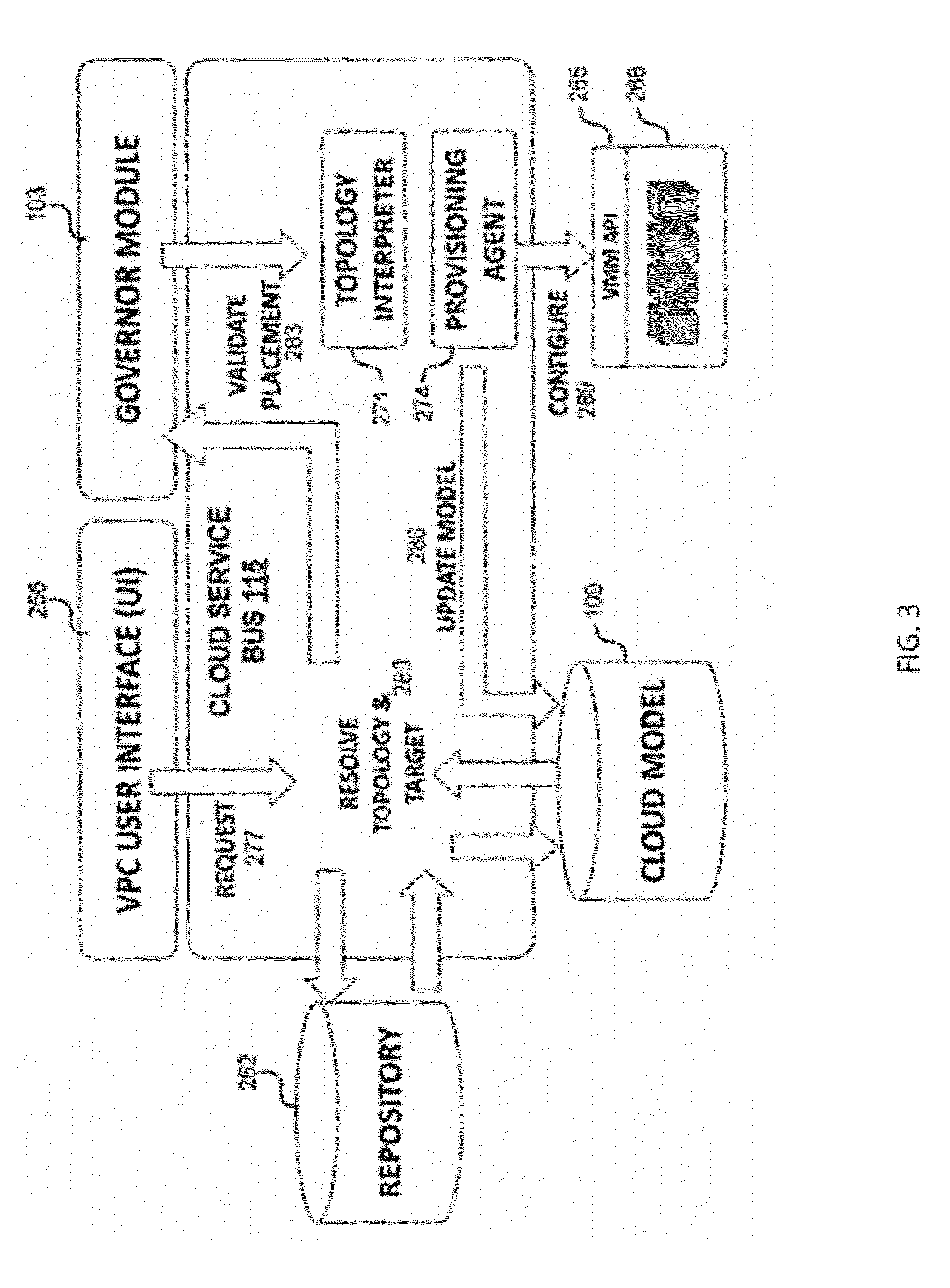 patent us20120185913 system and method for a cloud computing patent drawing