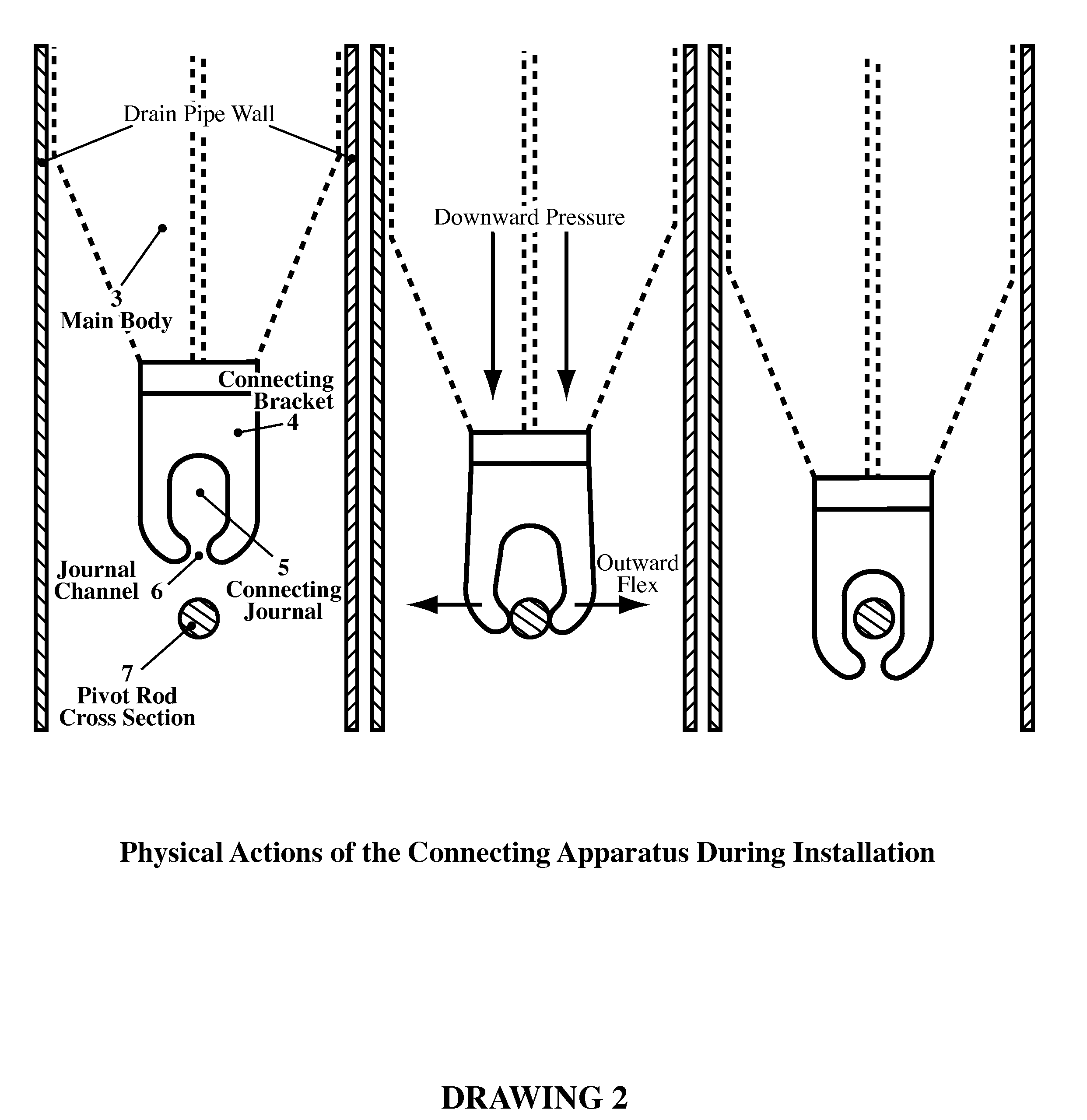 Stunning Patent Drawing