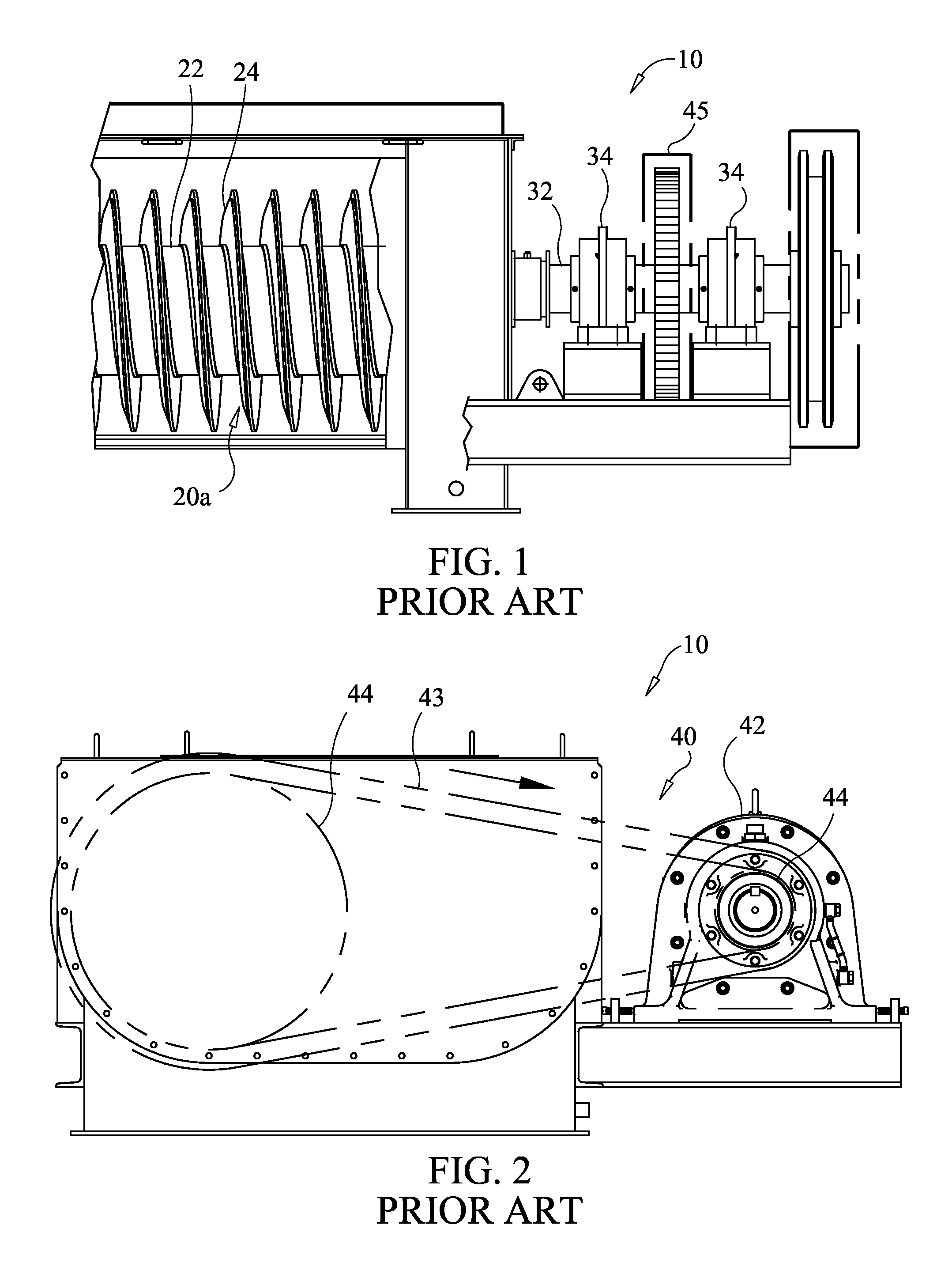 Invoice Word Patent Us  Screwtype Heatexchanger System With  S P Depository Receipts Pdf with Tiramisu Receipt Excel Patent Drawing Rent Receipt Template India Pdf