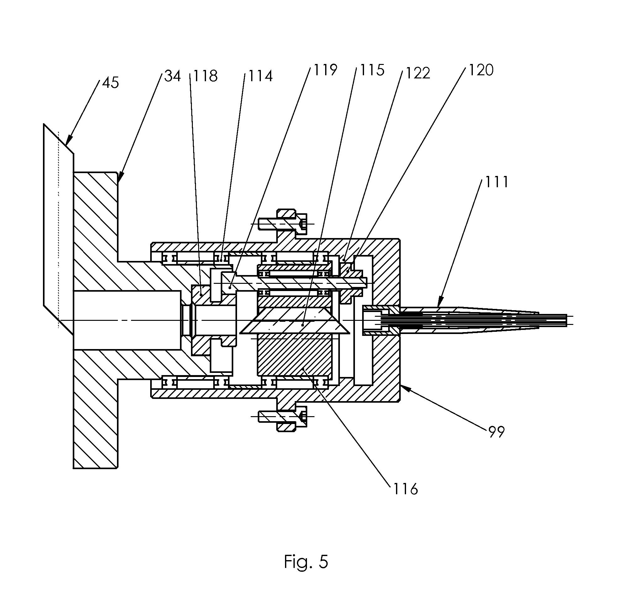 patent us20120207430