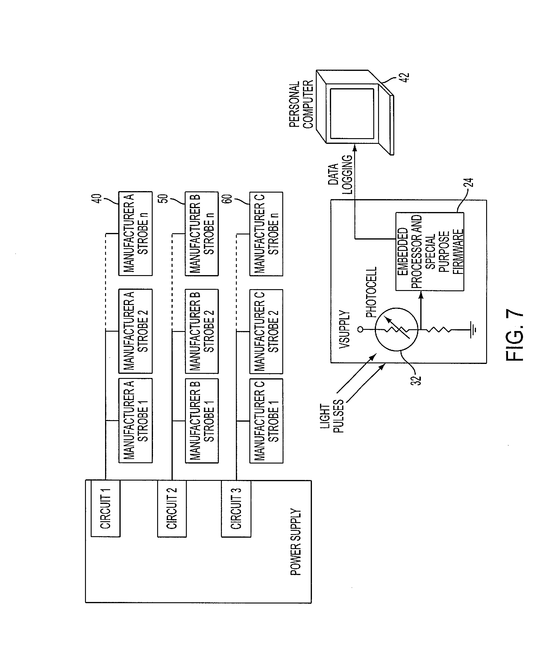 Patent Us20120212055 Multi Protocol Fire Alarm Strobe Schematic Of Basic Circuit Drawing